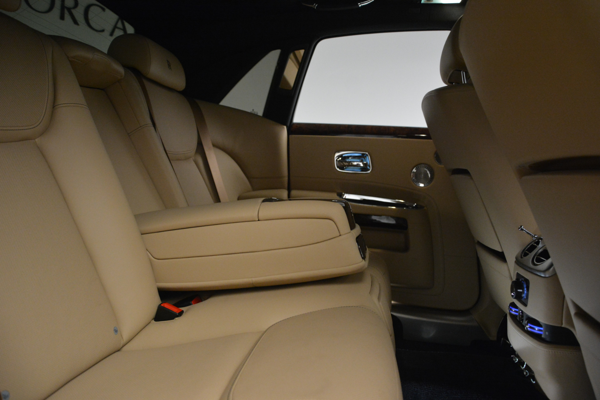 Used 2018 Rolls-Royce Ghost  For Sale In Westport, CT 2770_p29