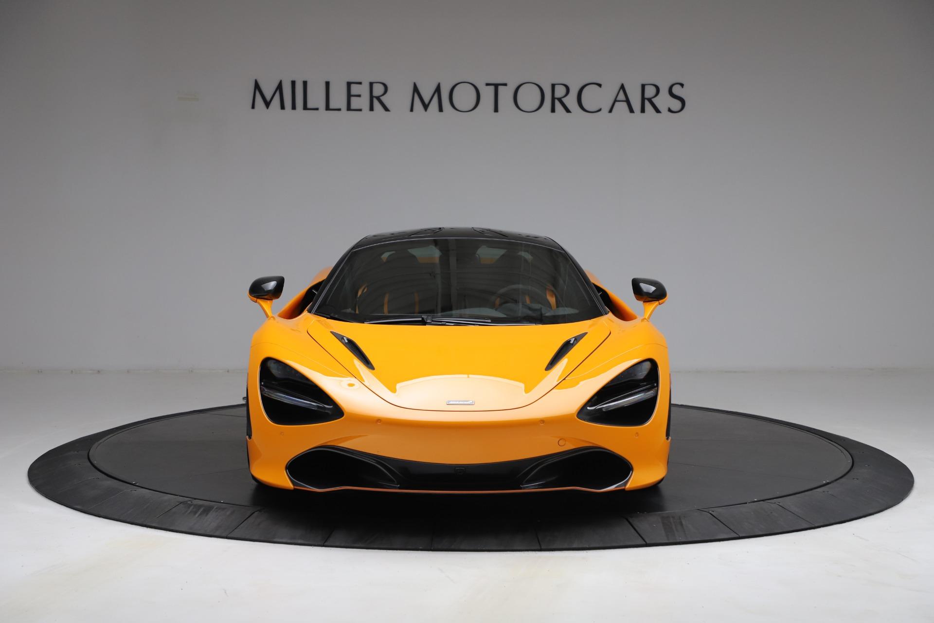 New 2019 McLaren 720S Performance For Sale In Westport, CT 2772_p12