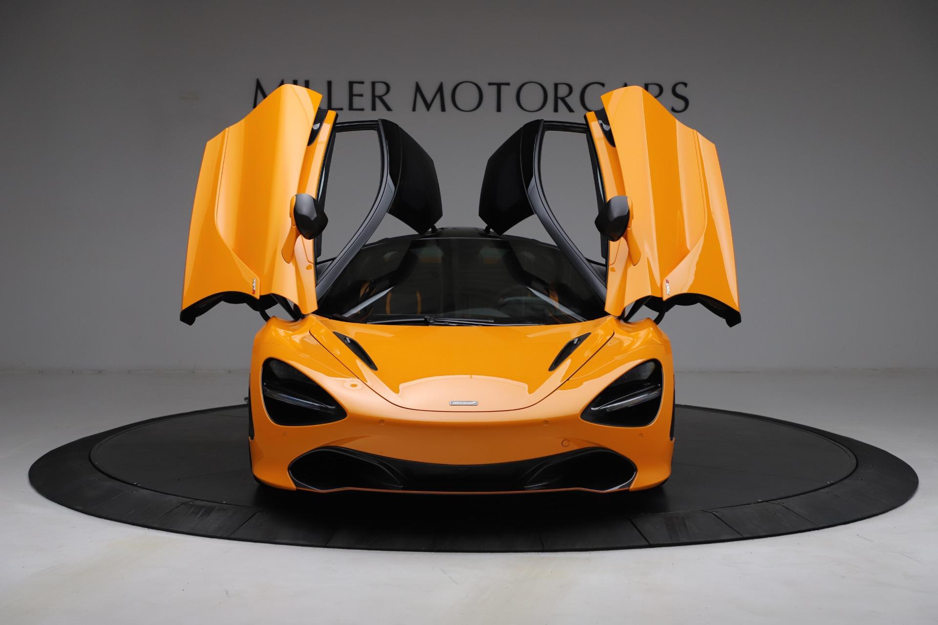New 2019 McLaren 720S Performance For Sale In Westport, CT 2772_p13