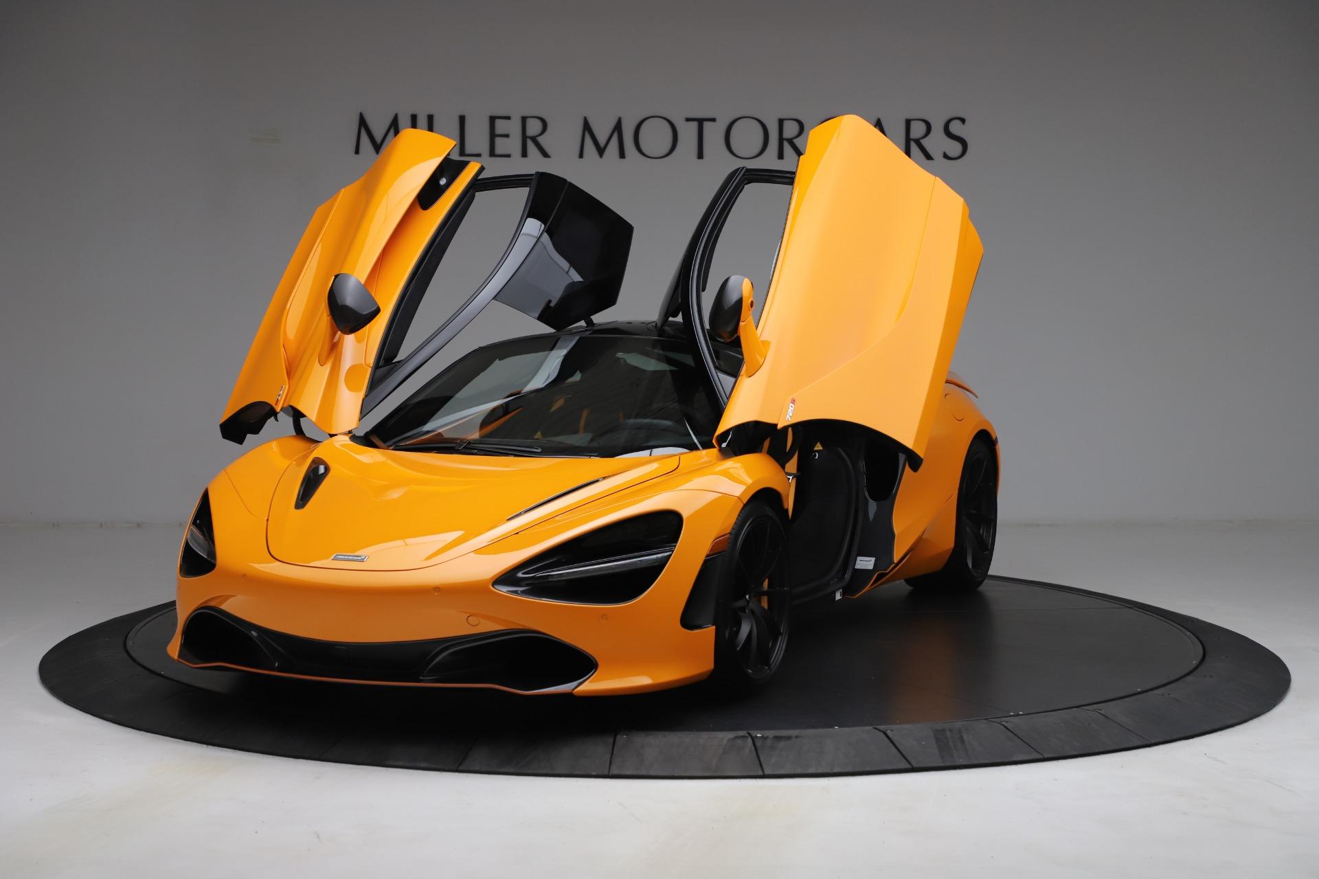 New 2019 McLaren 720S Performance For Sale In Westport, CT 2772_p14
