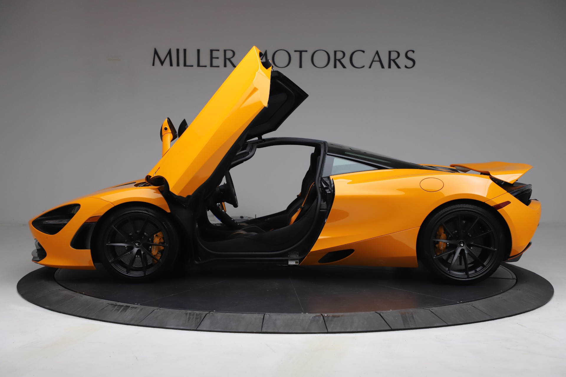 New 2019 McLaren 720S Performance For Sale In Westport, CT 2772_p16
