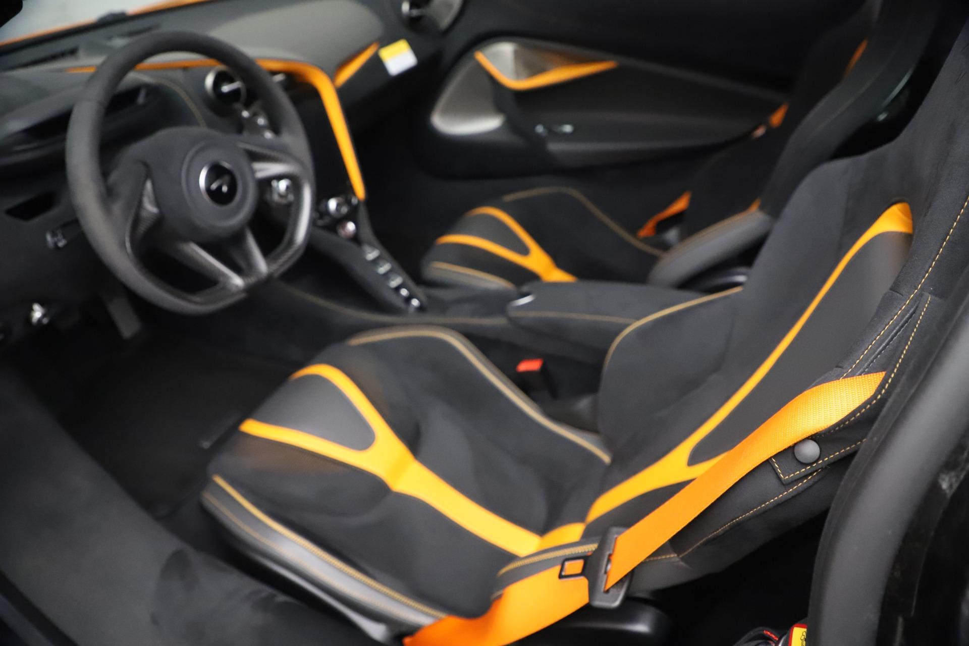 New 2019 McLaren 720S Performance For Sale In Westport, CT 2772_p27
