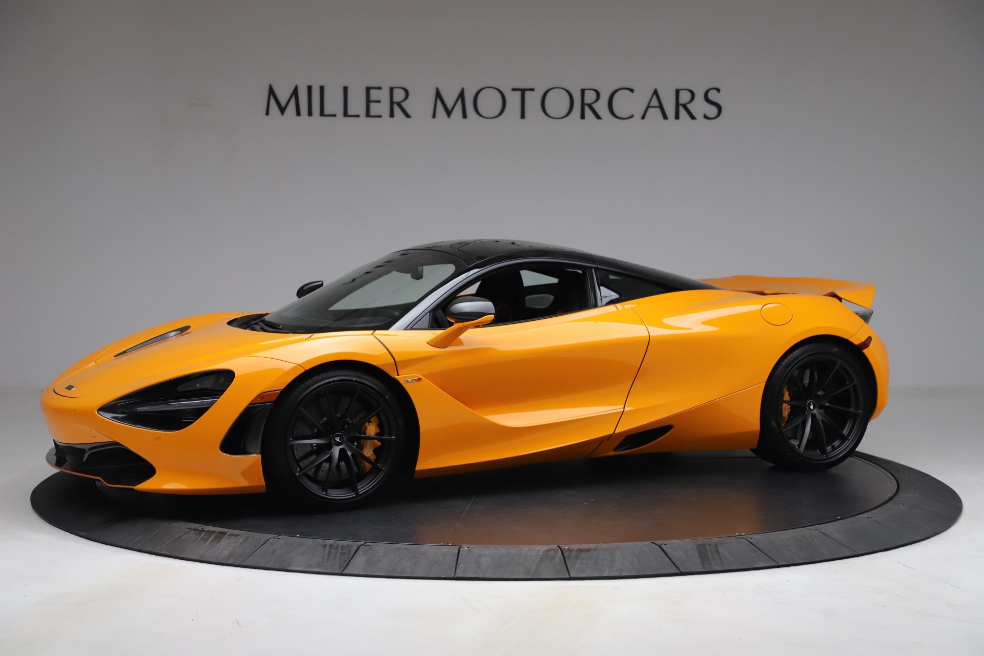 New 2019 McLaren 720S Performance For Sale In Westport, CT 2772_p2