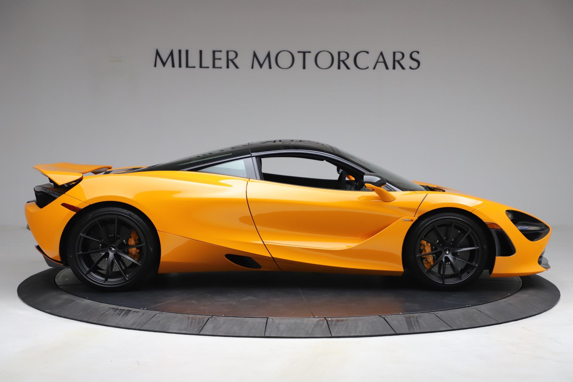 New 2019 McLaren 720S Performance For Sale In Westport, CT 2772_p9
