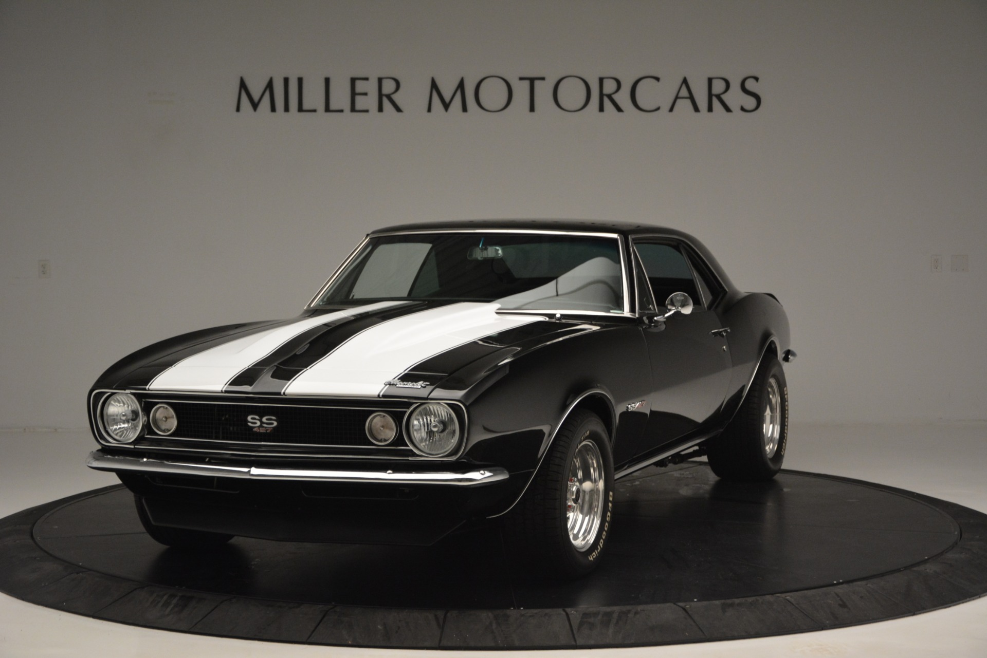 Used 1967 Chevrolet Camaro SS Tribute  For Sale In Westport, CT 2775_main
