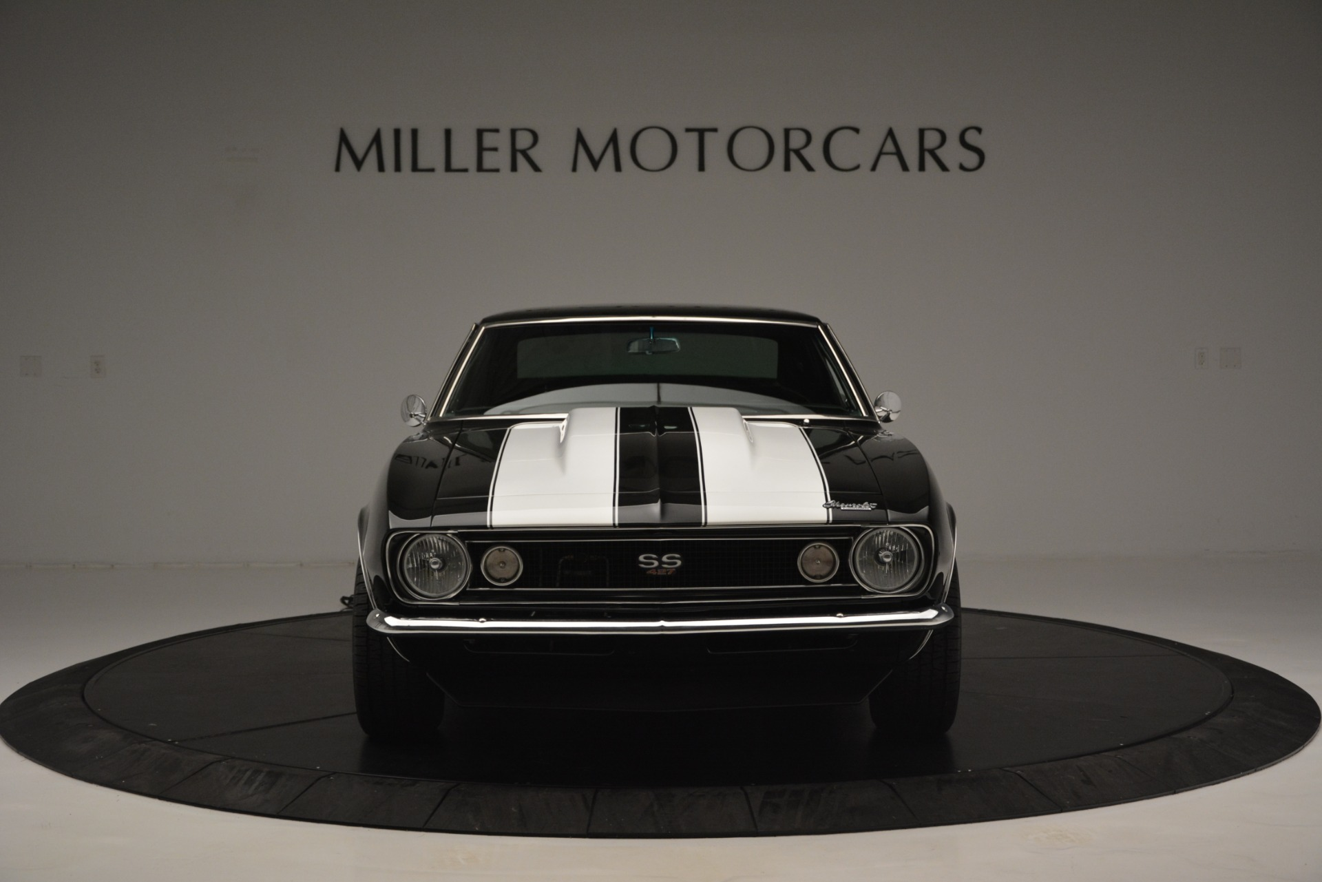 Used 1967 Chevrolet Camaro SS Tribute  For Sale In Westport, CT 2775_p15