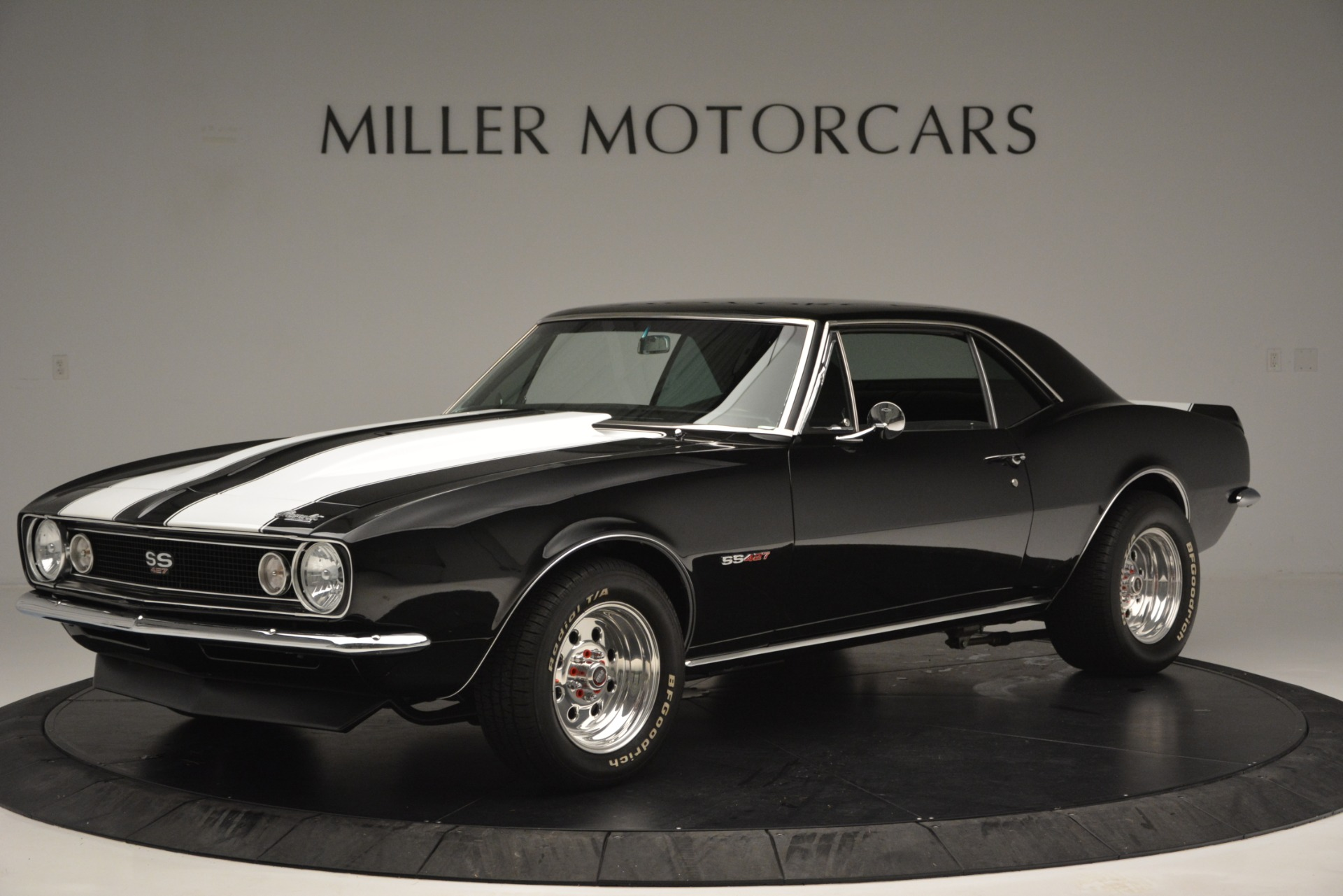 Used 1967 Chevrolet Camaro SS Tribute  For Sale In Westport, CT 2775_p2
