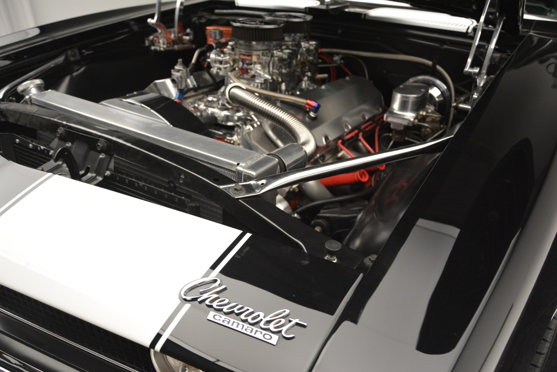 Used 1967 Chevrolet Camaro SS Tribute  For Sale In Westport, CT 2775_p33