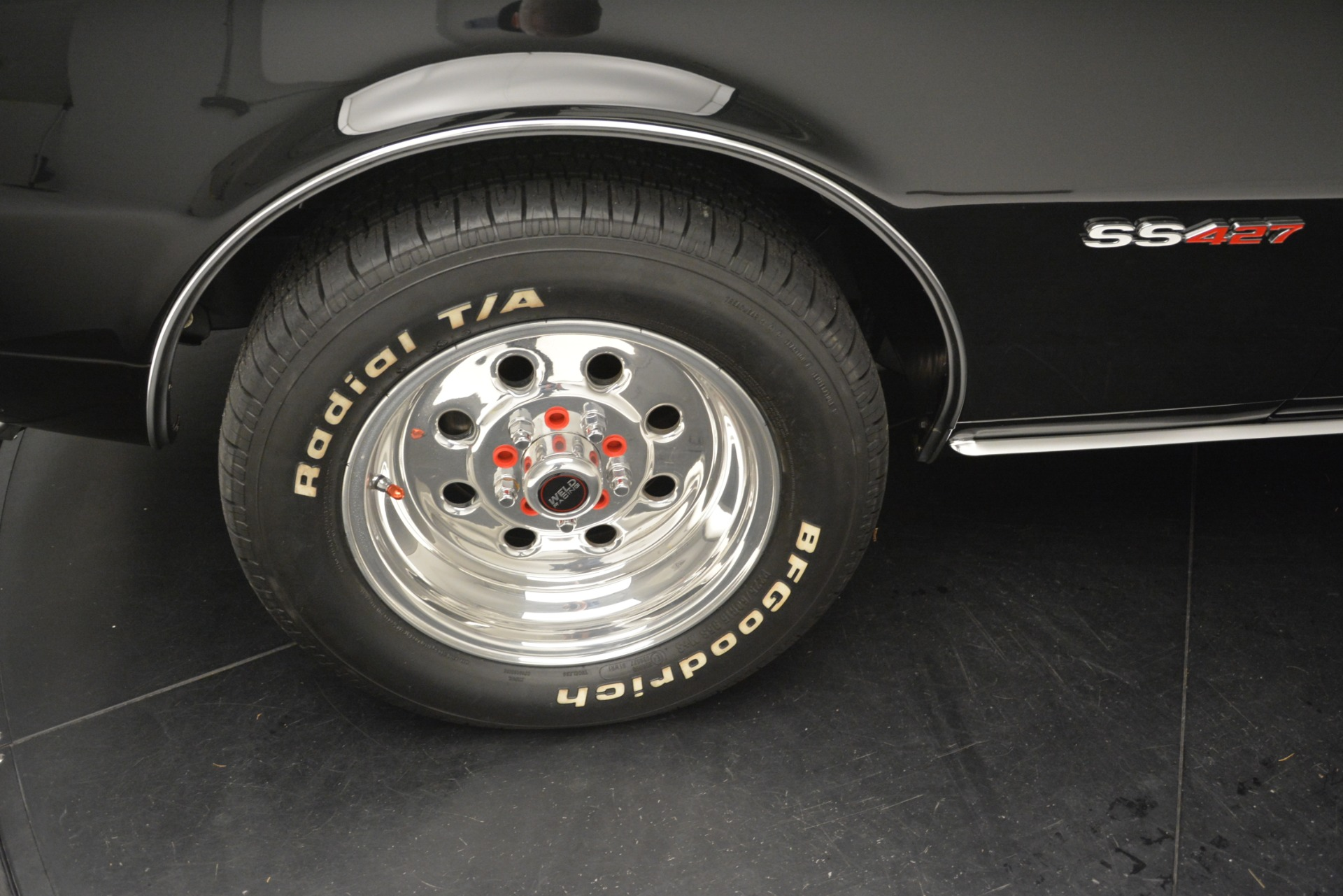 Used 1967 Chevrolet Camaro SS Tribute  For Sale In Westport, CT 2775_p35