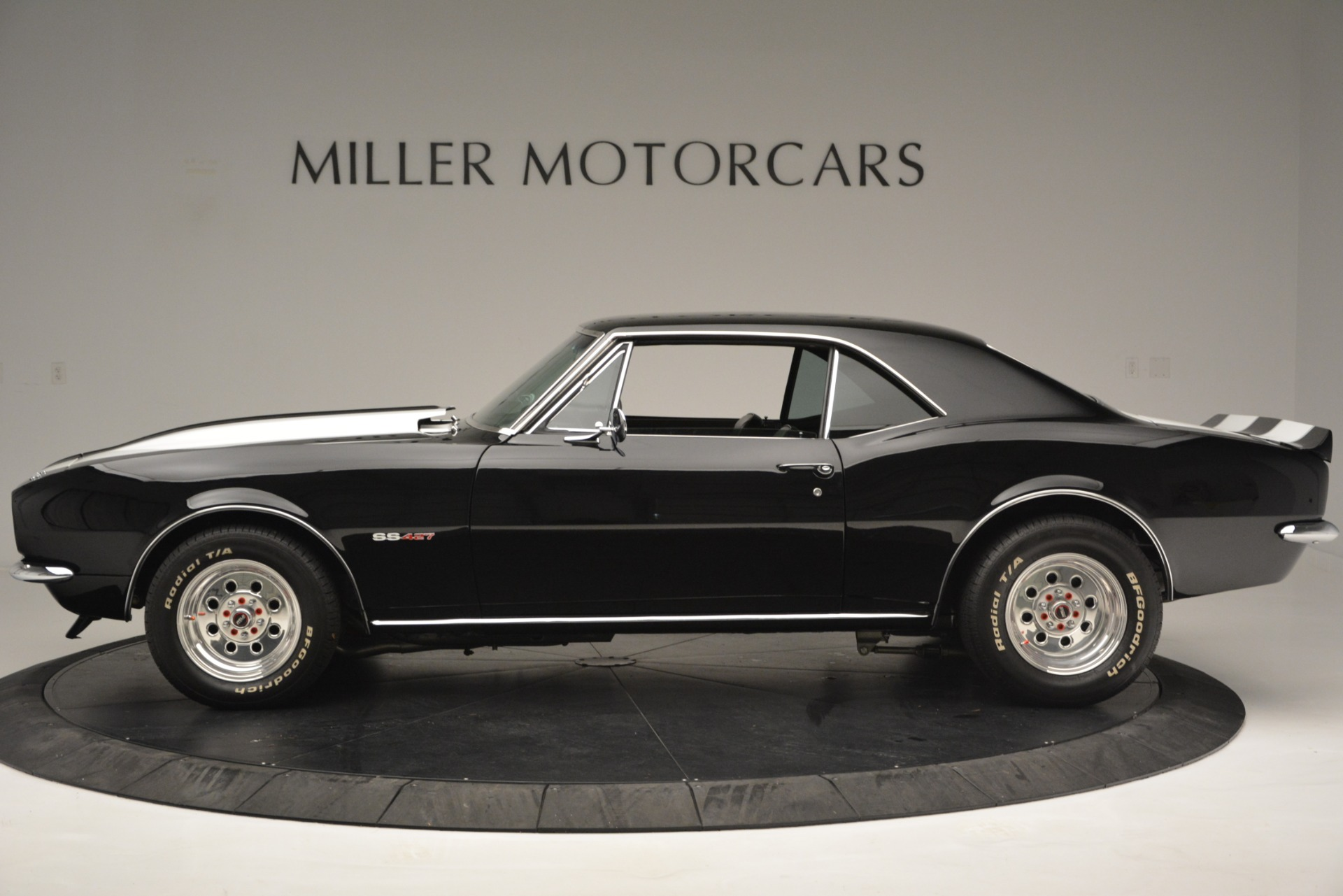 Used 1967 Chevrolet Camaro SS Tribute  For Sale In Westport, CT 2775_p3