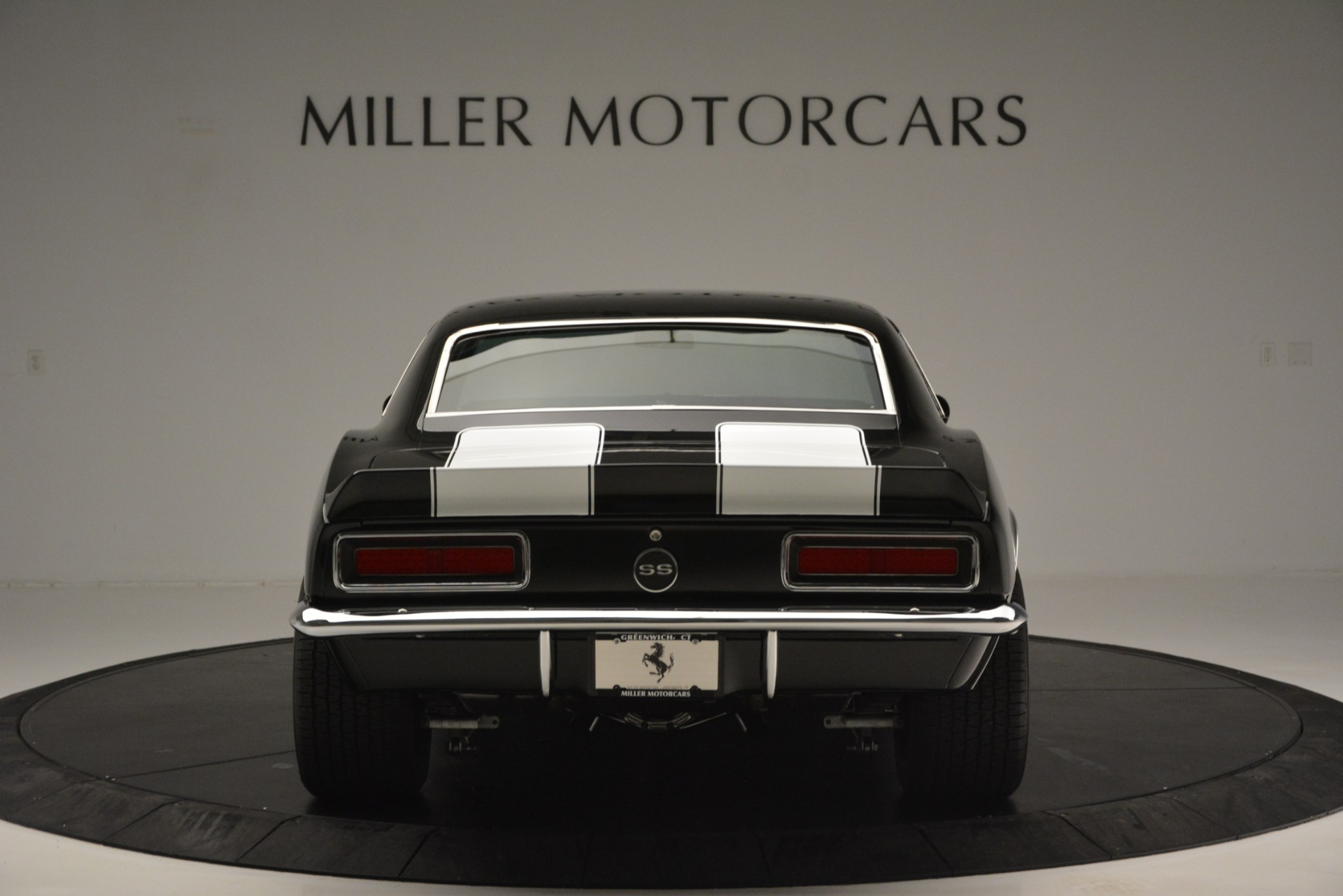 Used 1967 Chevrolet Camaro SS Tribute  For Sale In Westport, CT 2775_p7