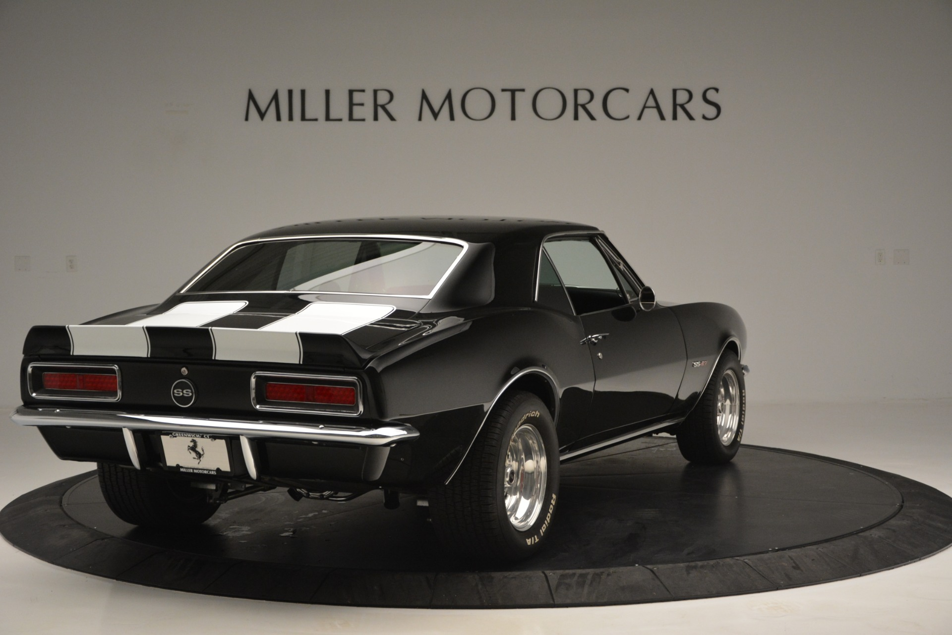 Used 1967 Chevrolet Camaro SS Tribute  For Sale In Westport, CT 2775_p9