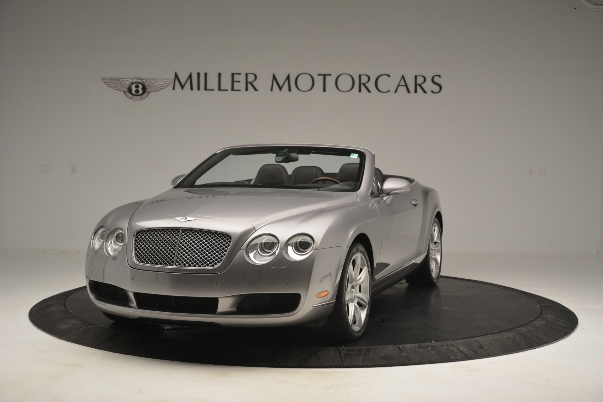 Used 2009 Bentley Continental GT GT For Sale In Westport, CT 2778_main