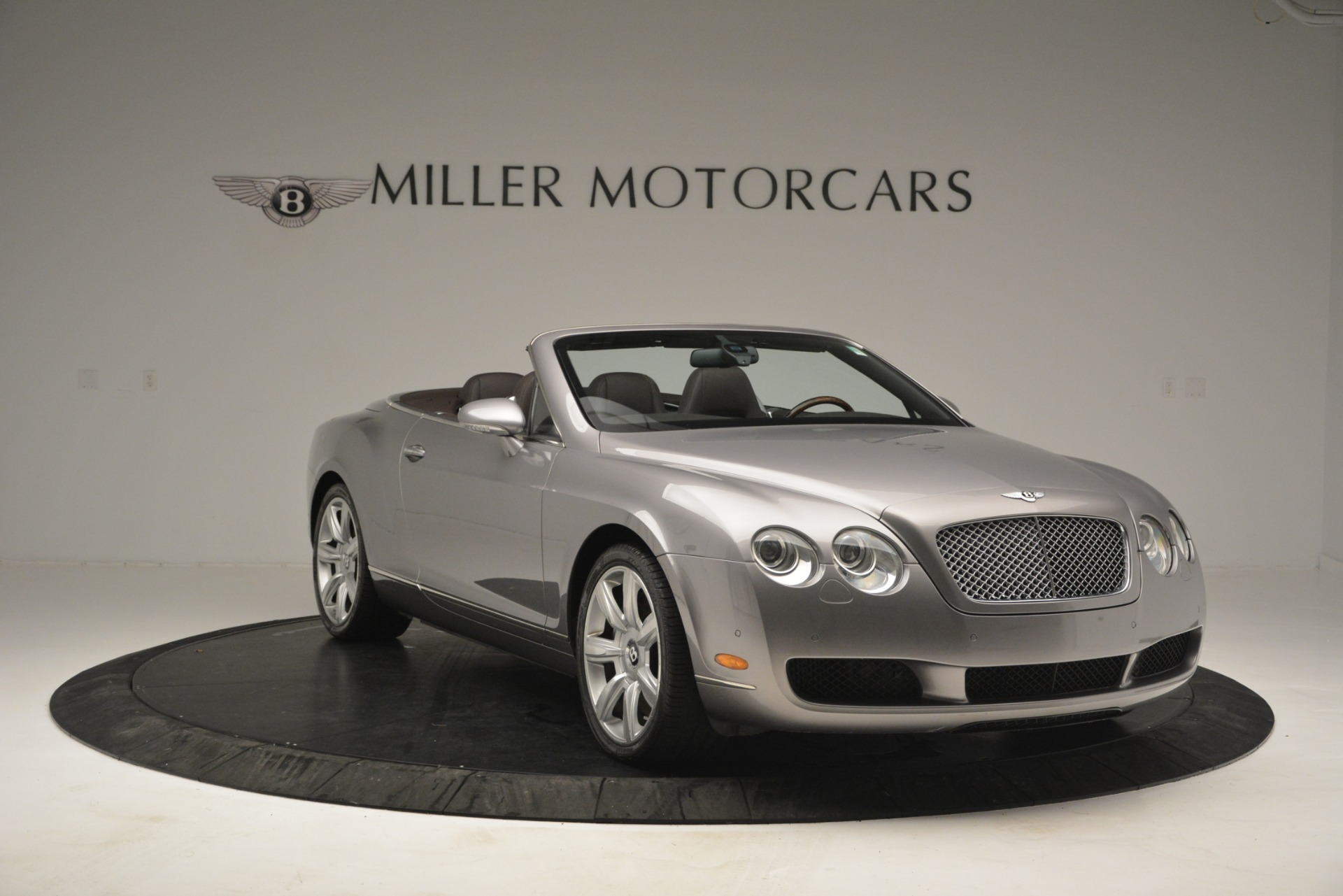 Used 2009 Bentley Continental GT GT For Sale In Westport, CT 2778_p11
