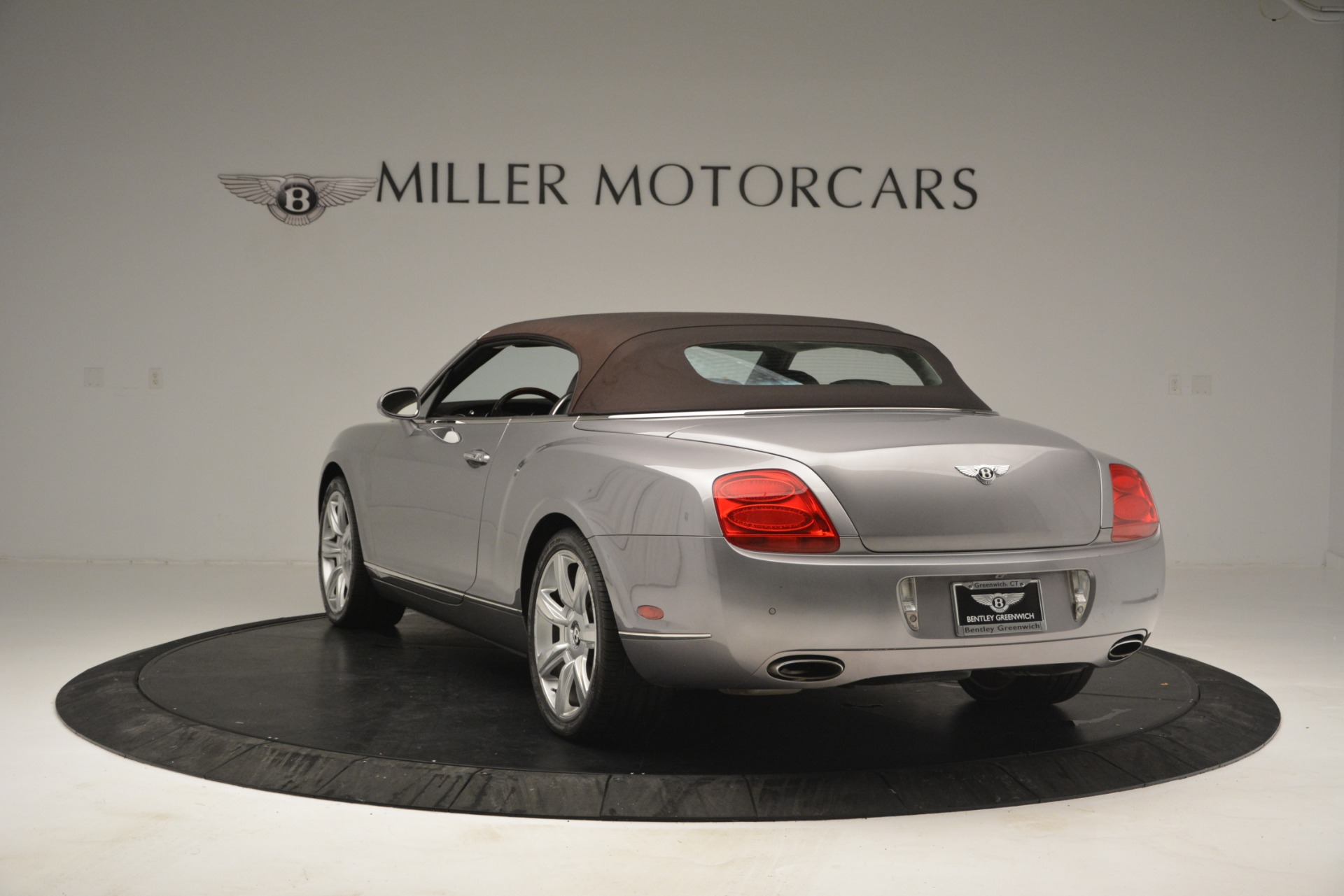 Used 2009 Bentley Continental GT GT For Sale In Westport, CT 2778_p15