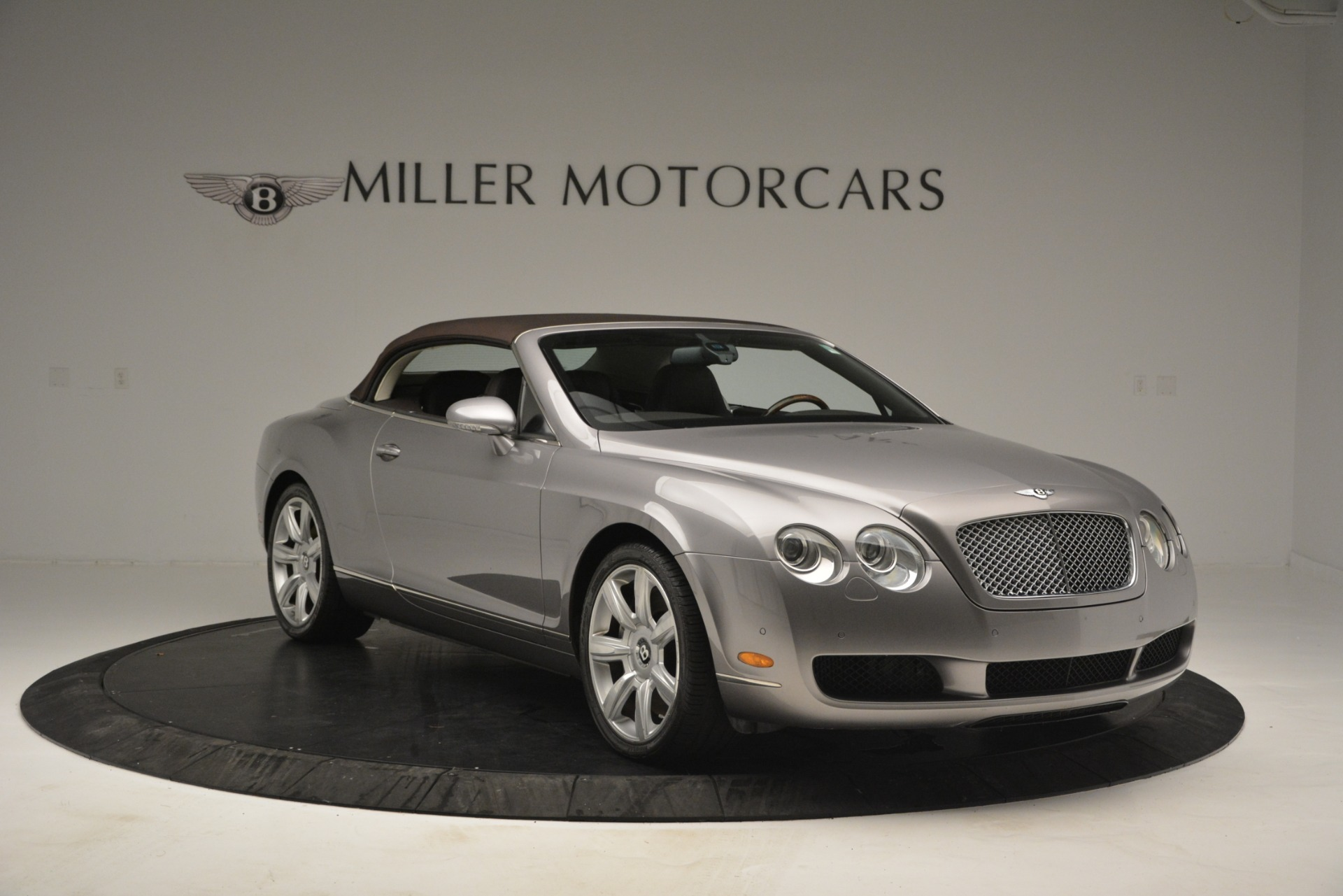 Used 2009 Bentley Continental GT GT For Sale In Westport, CT 2778_p19