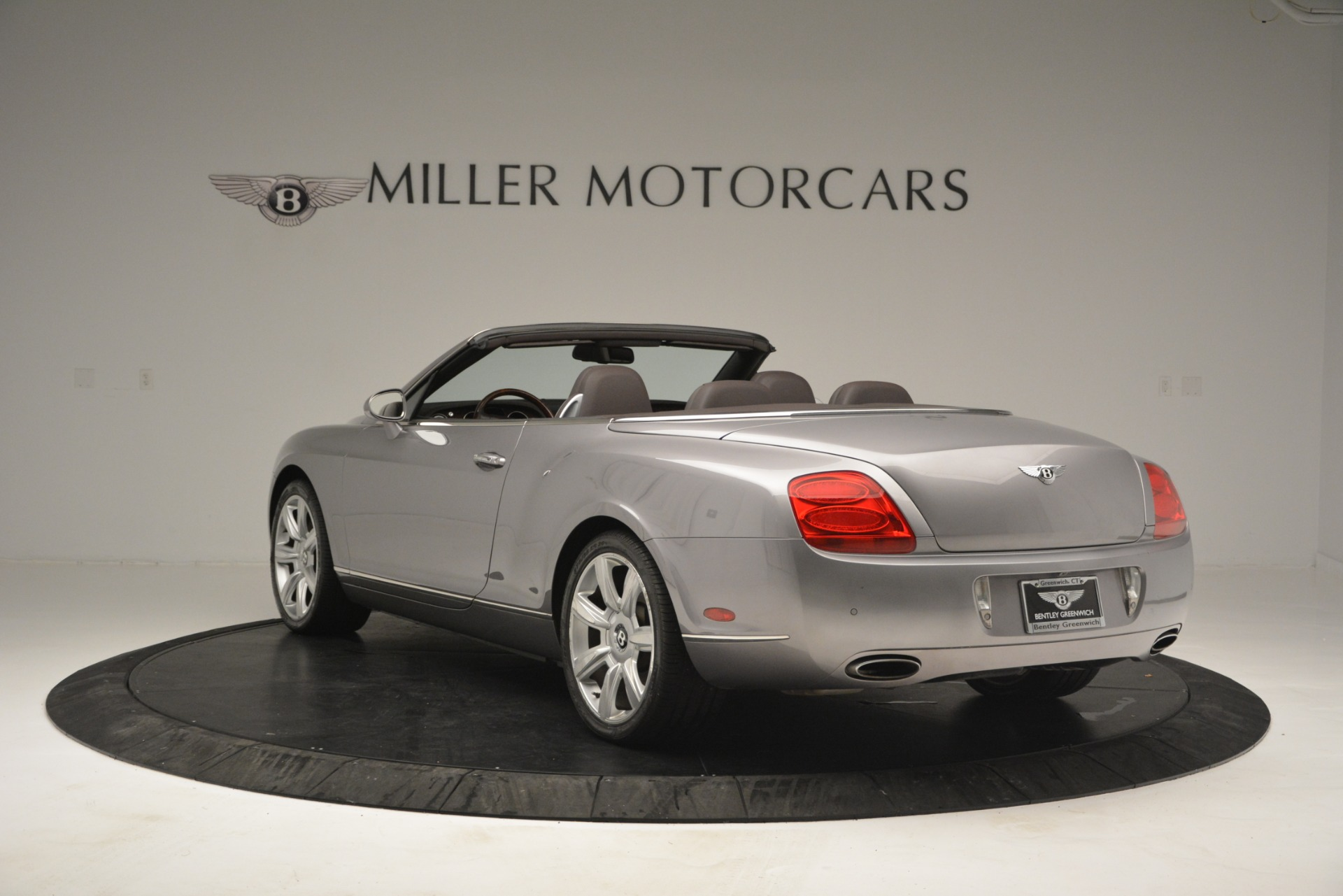Used 2009 Bentley Continental GT GT For Sale In Westport, CT 2778_p5