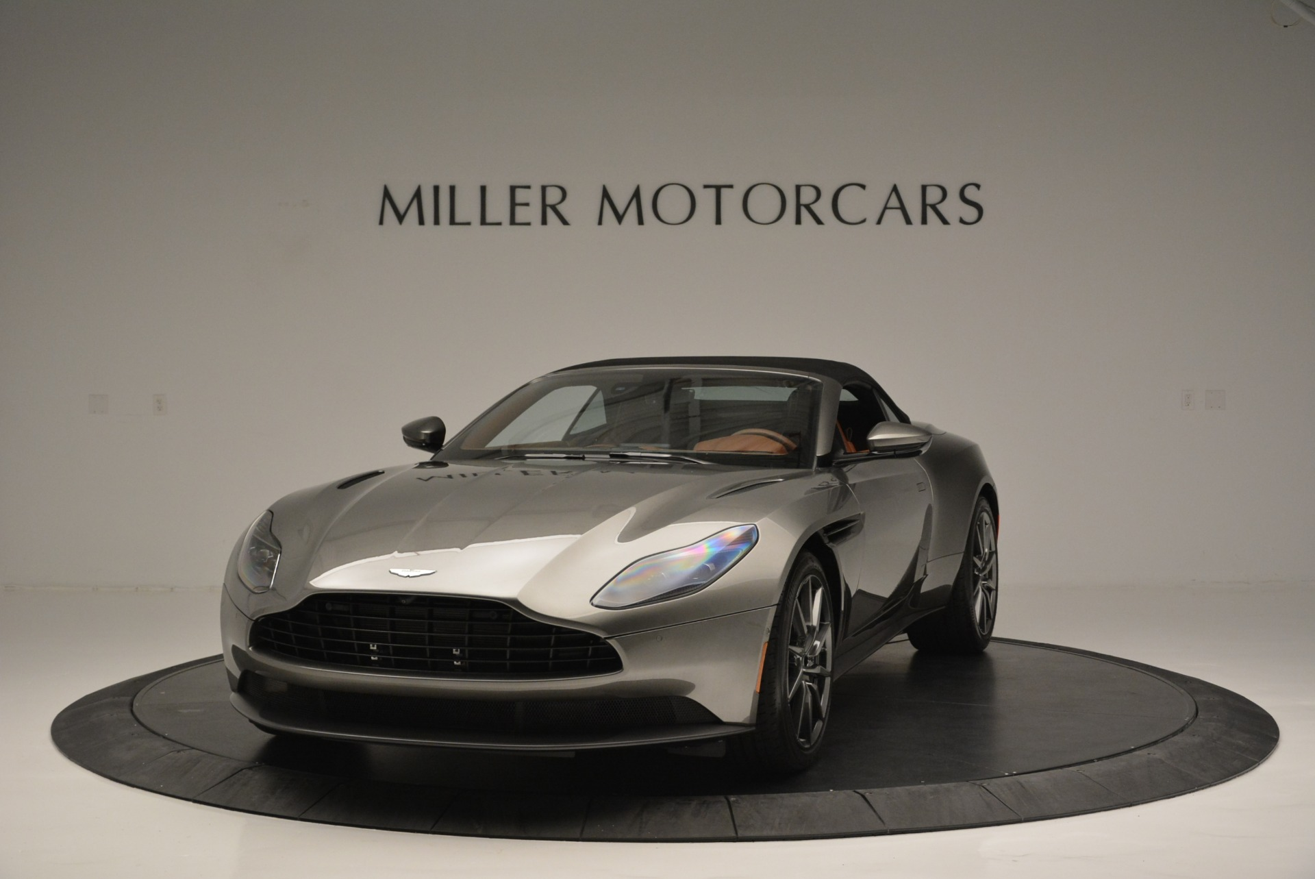 Used 2019 Aston Martin DB11 V8 Convertible For Sale In Westport, CT 2779_p13