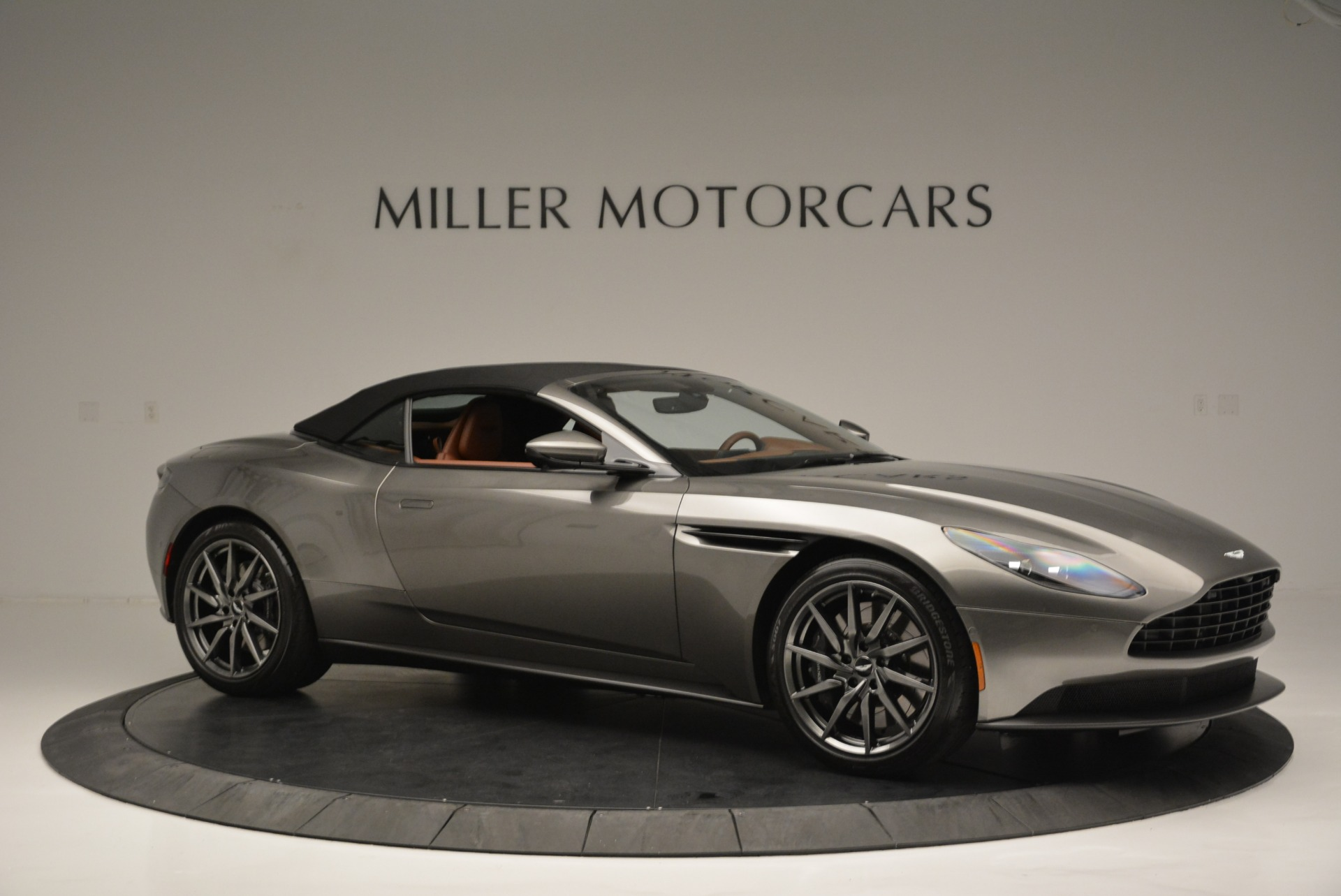 Used 2019 Aston Martin DB11 V8 Convertible For Sale In Westport, CT 2779_p17