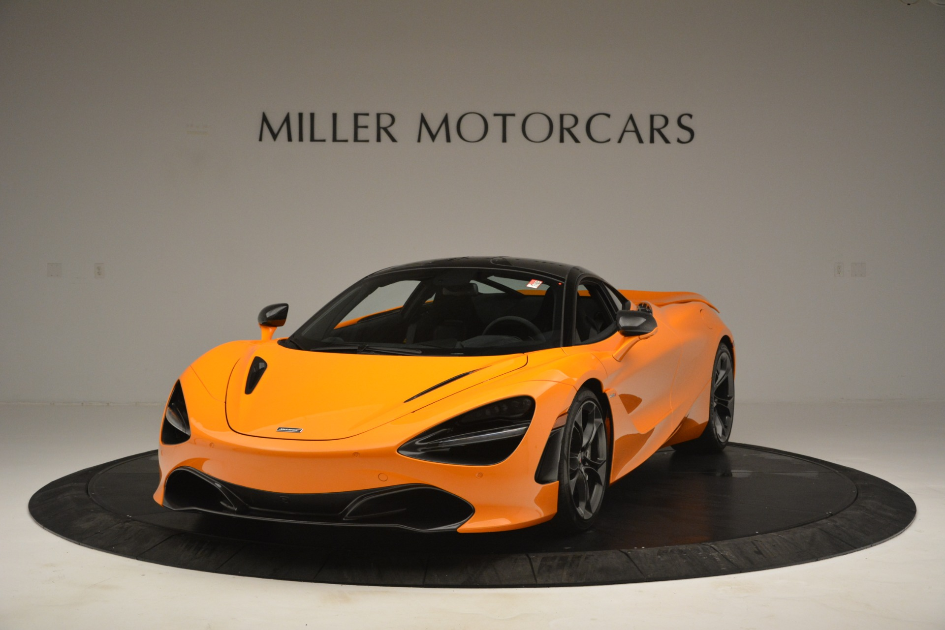 Used 2018 McLaren 720S Performance For Sale In Westport, CT 2780_main