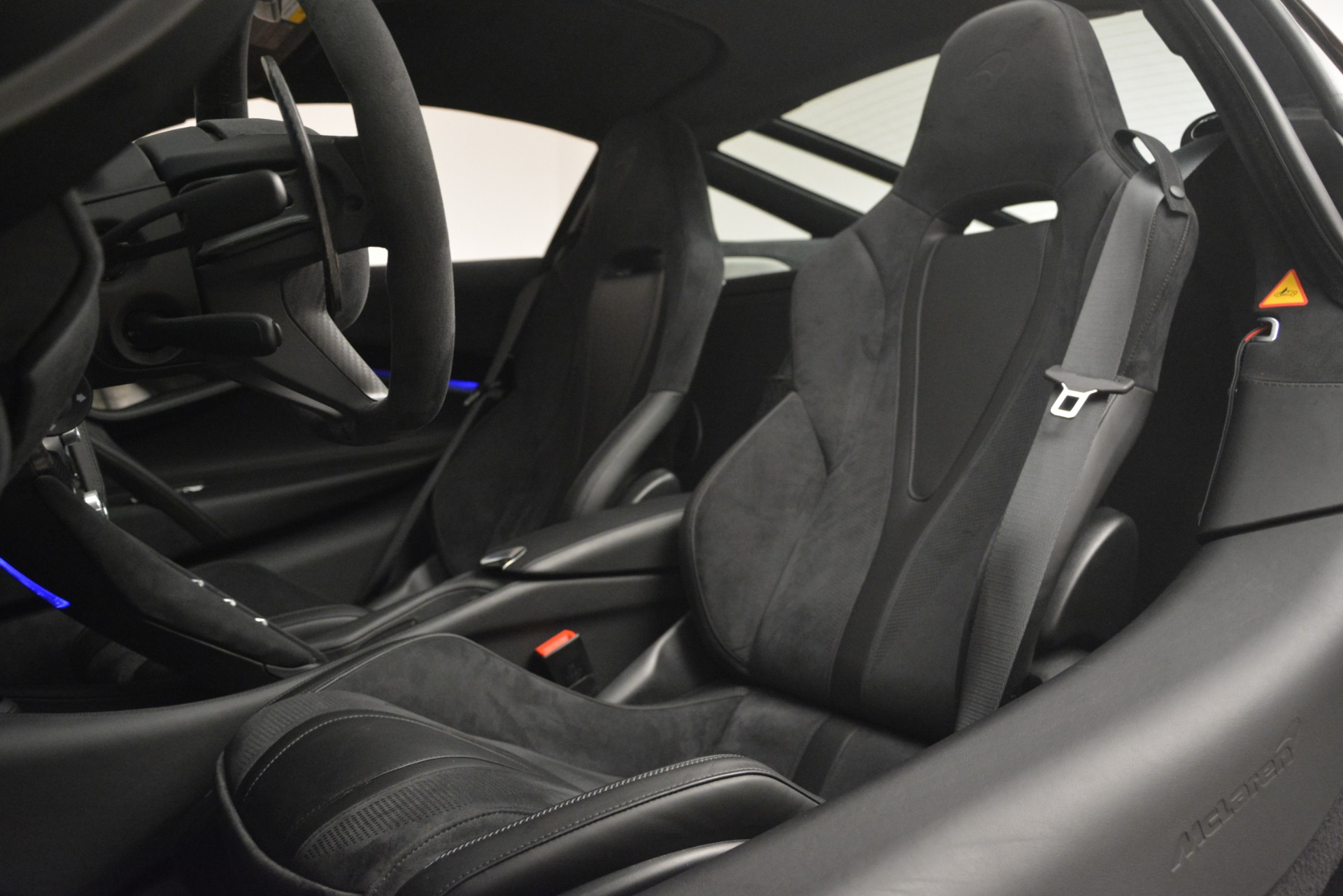 Used 2018 McLaren 720S Performance For Sale In Westport, CT 2780_p18