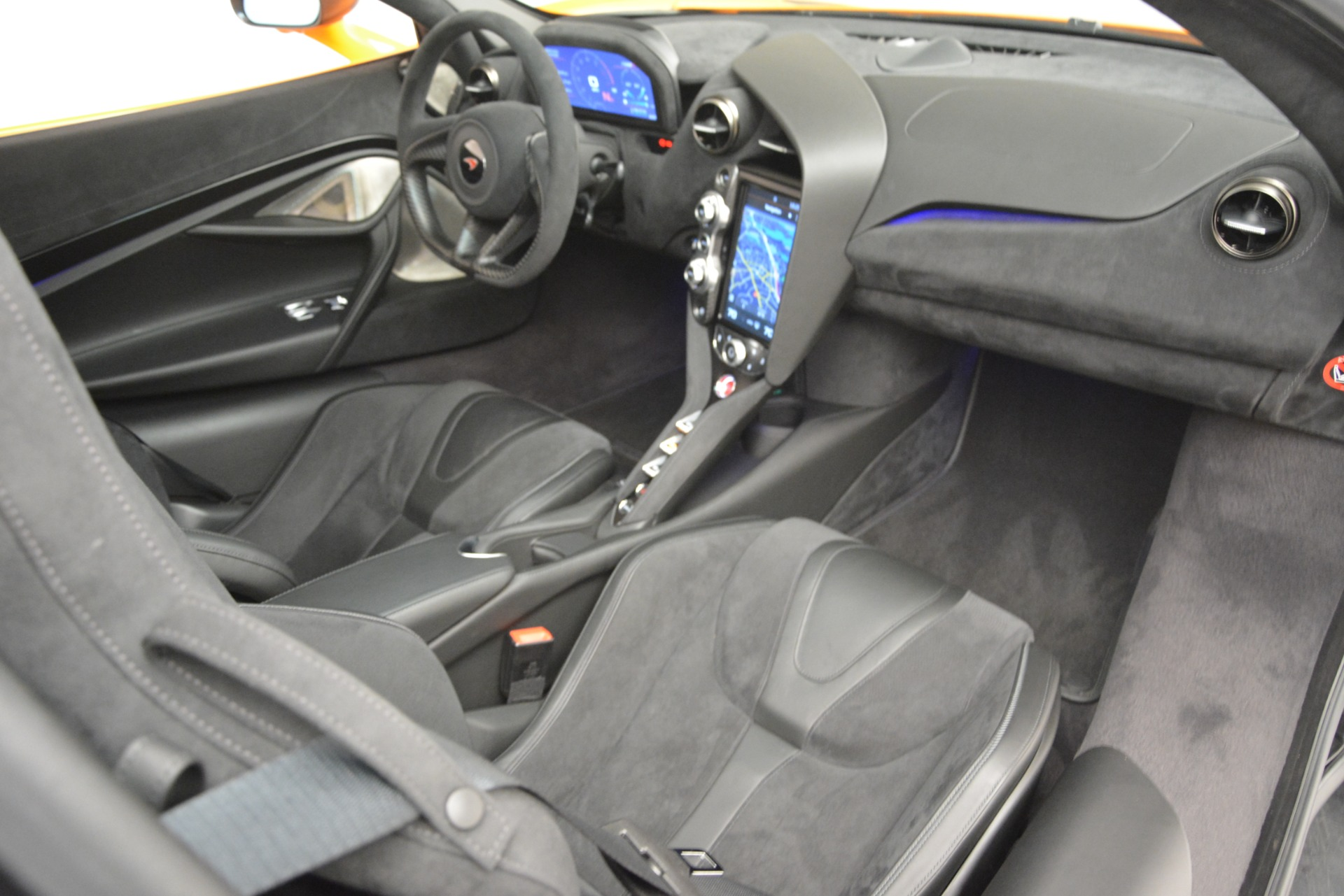Used 2018 McLaren 720S Performance For Sale In Westport, CT 2780_p19