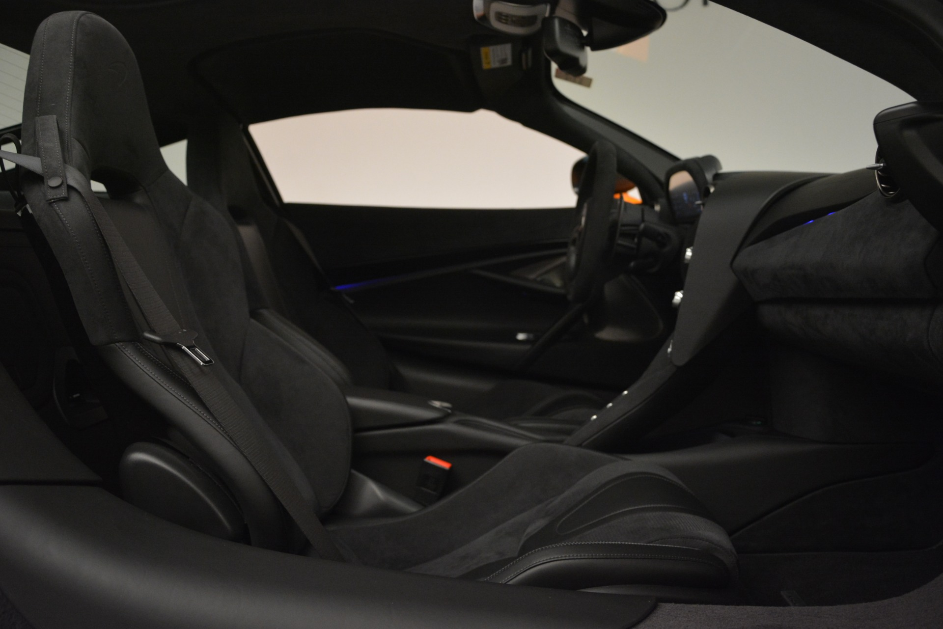 Used 2018 McLaren 720S Performance For Sale In Westport, CT 2780_p20