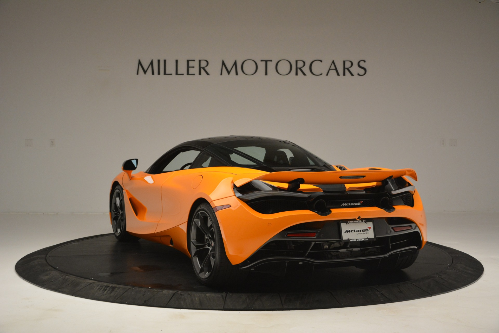 Used 2018 McLaren 720S Performance For Sale In Westport, CT 2780_p5