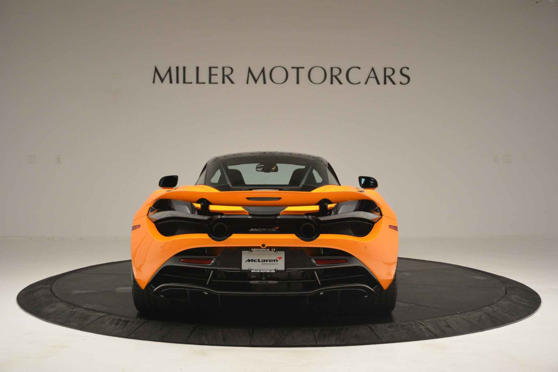 Used 2018 McLaren 720S Performance For Sale In Westport, CT 2780_p6