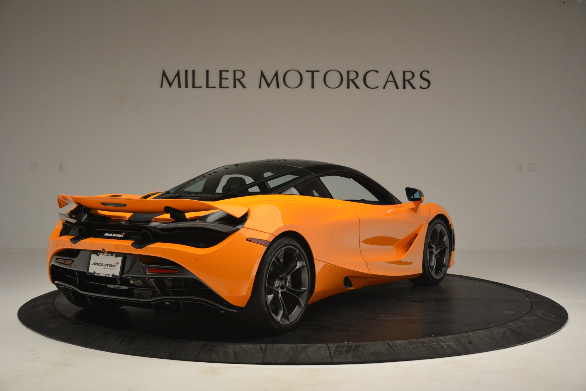 Used 2018 McLaren 720S Performance For Sale In Westport, CT 2780_p7