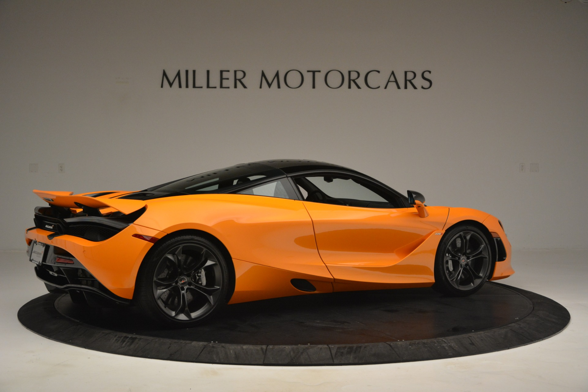 Used 2018 McLaren 720S Performance For Sale In Westport, CT 2780_p8