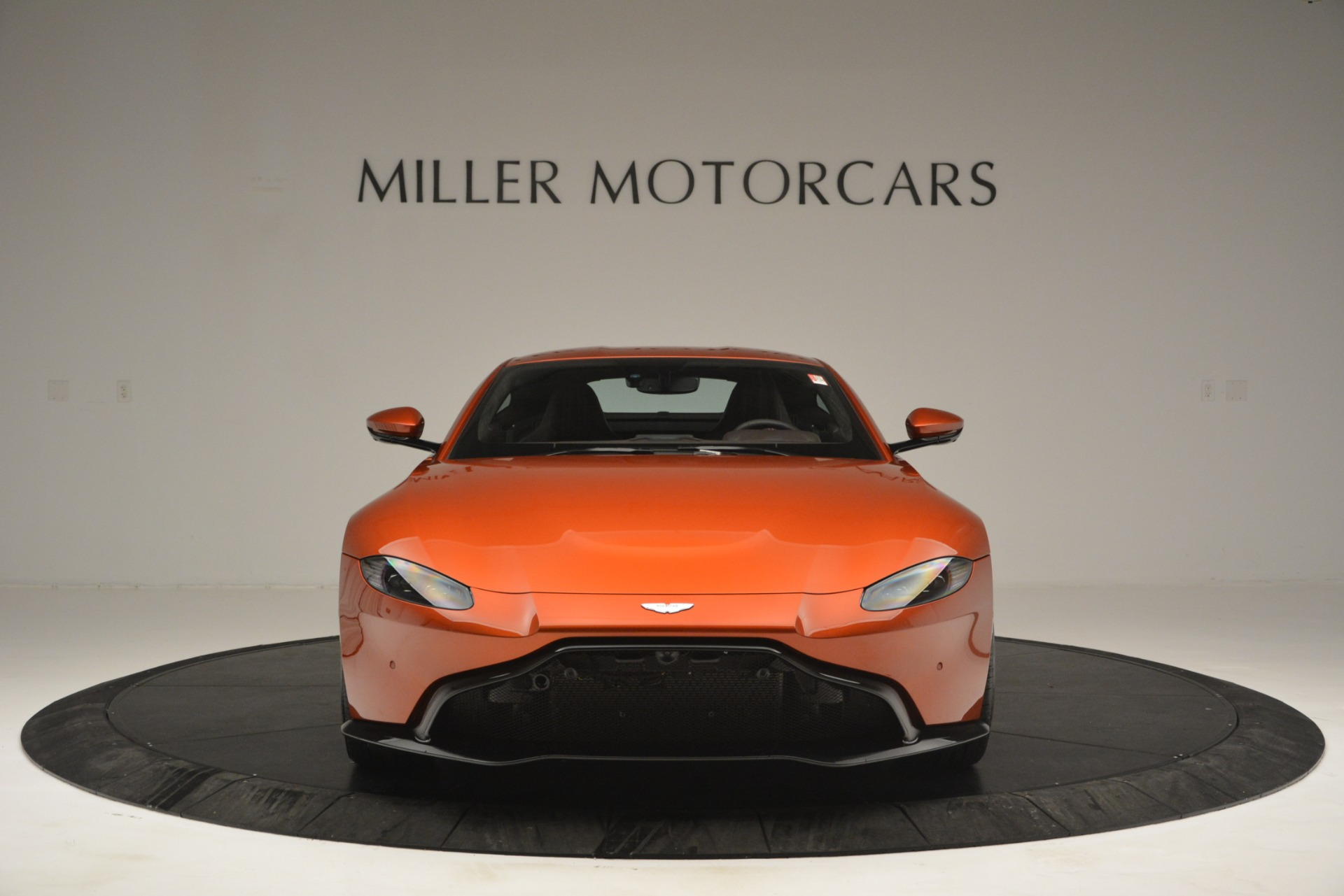 Used 2019 Aston Martin Vantage Coupe For Sale In Westport, CT 2784_p12