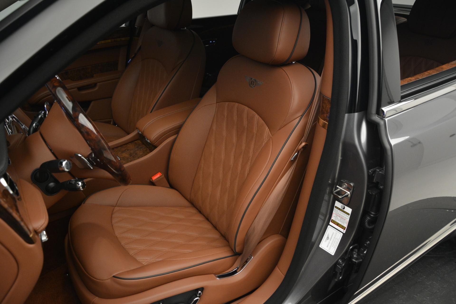 New 2019 Bentley Mulsanne Speed For Sale In Westport, CT 2786_p15
