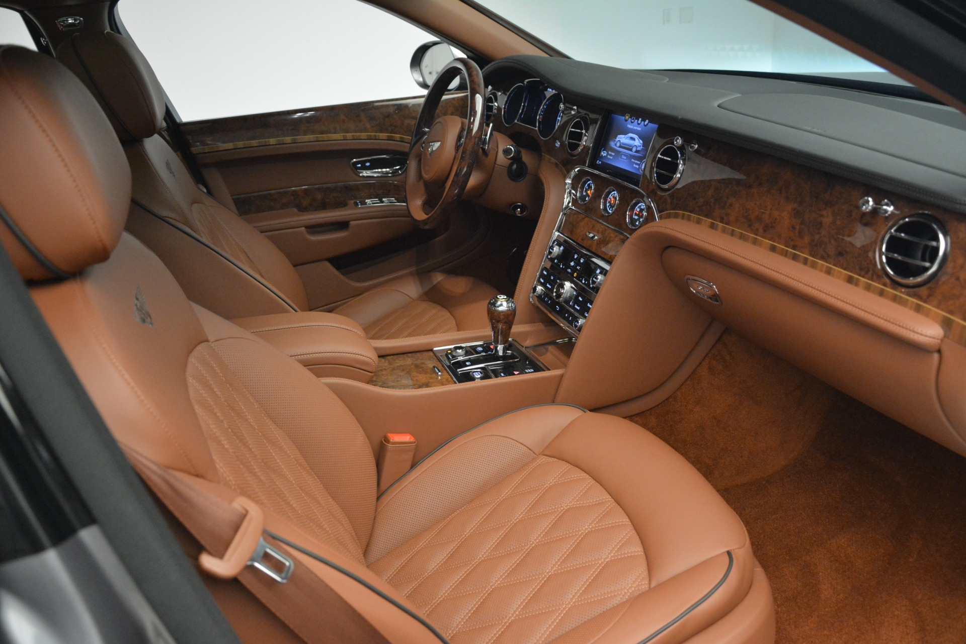 New 2019 Bentley Mulsanne Speed For Sale In Westport, CT 2786_p19