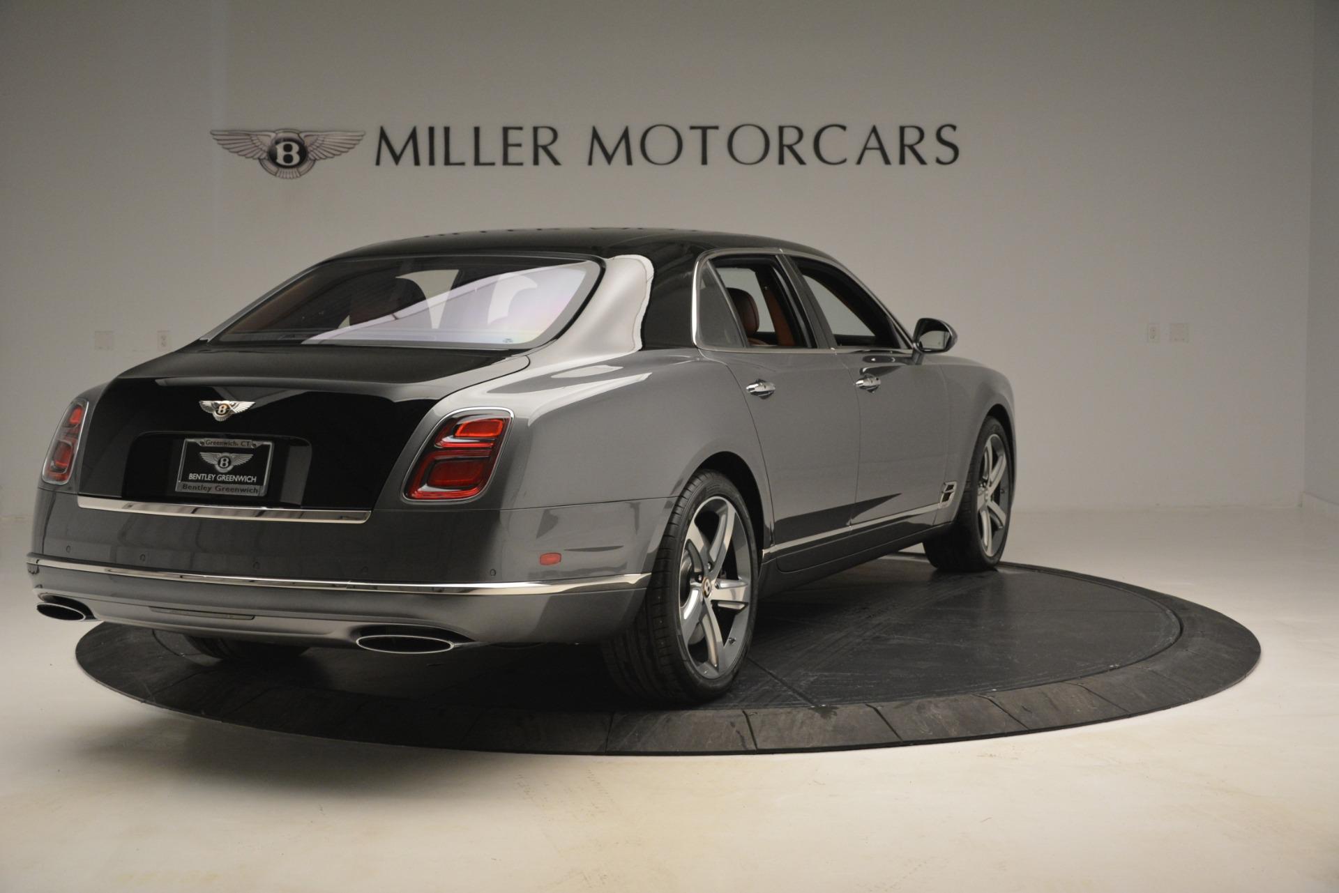 New 2019 Bentley Mulsanne Speed For Sale In Westport, CT 2786_p7