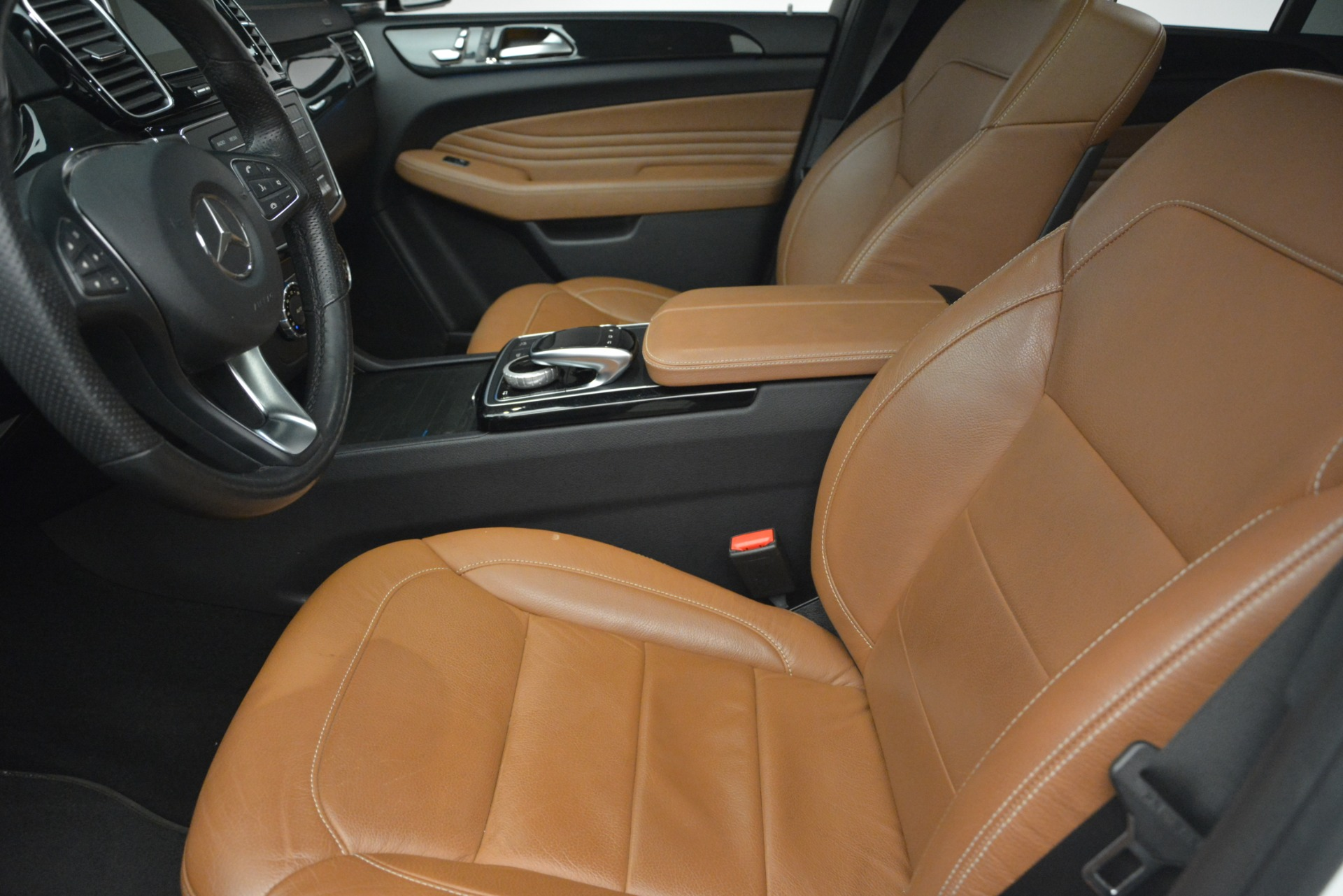 Used 2016 Mercedes-Benz GLE 450 AMG Coupe 4MATIC For Sale In Westport, CT 2787_p14