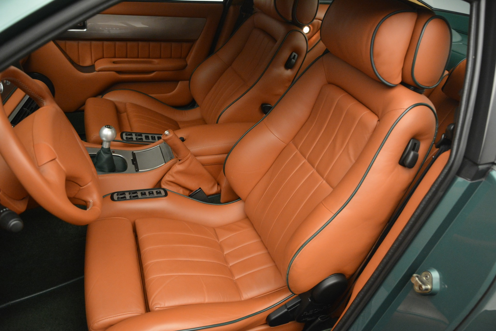 Used 1999 Aston Martin V8 Vantage Le Mans V600 Coupe For Sale In Westport, CT 2789_p17