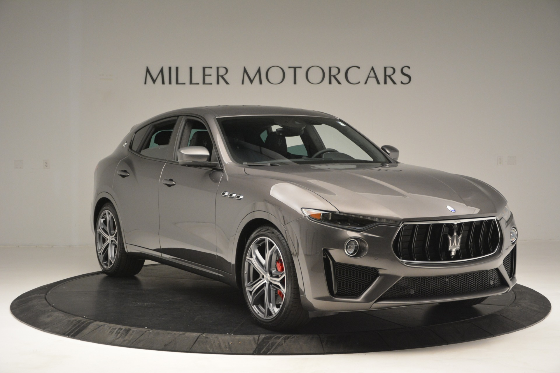 New 2019 Maserati Levante GTS For Sale In Westport, CT 2790_p11