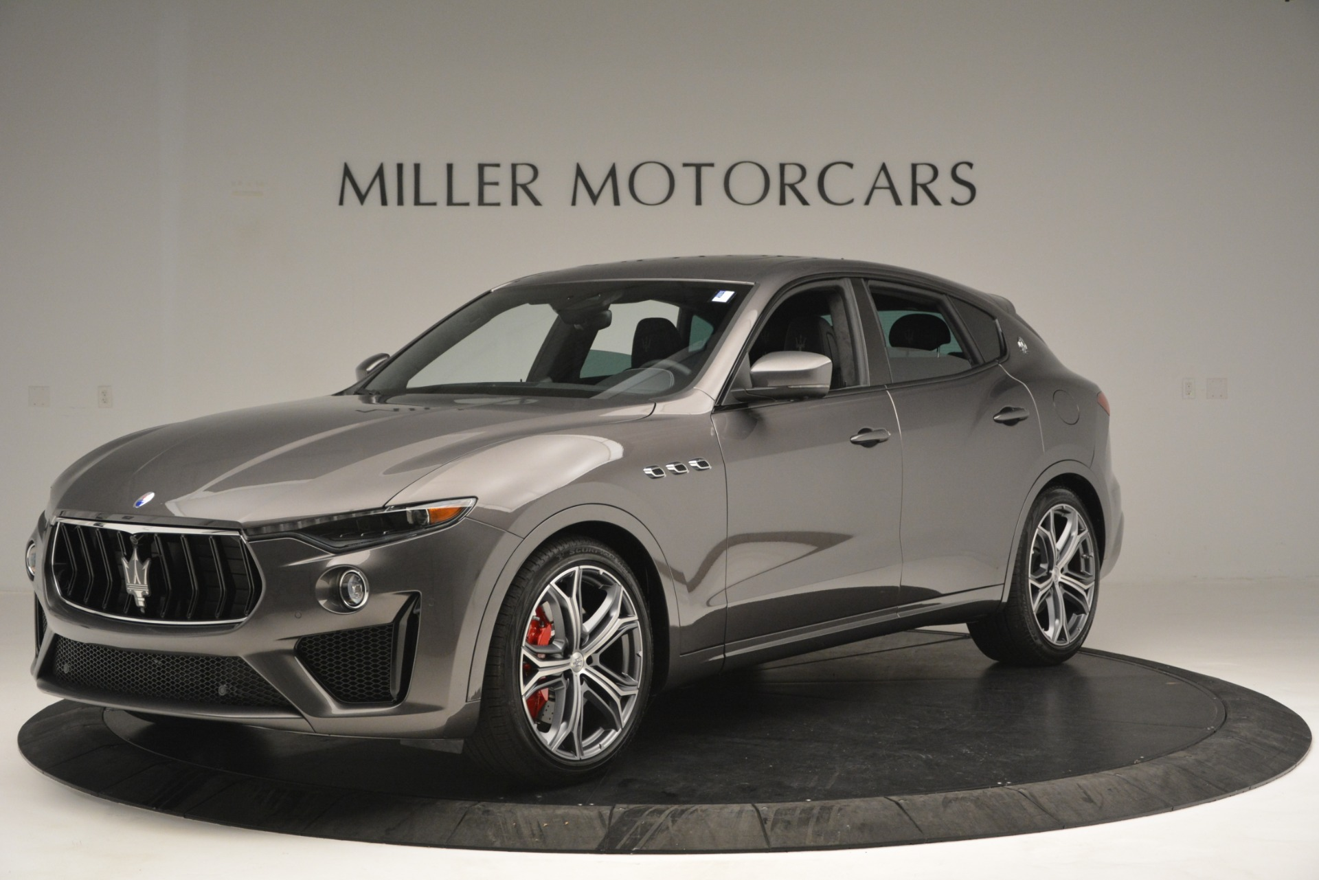 New 2019 Maserati Levante GTS For Sale In Westport, CT 2790_p2