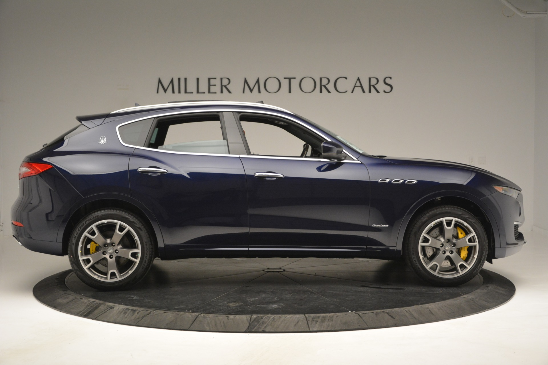 New 2019 Maserati Levante S Q4 GranLusso For Sale In Westport, CT 2791_p14