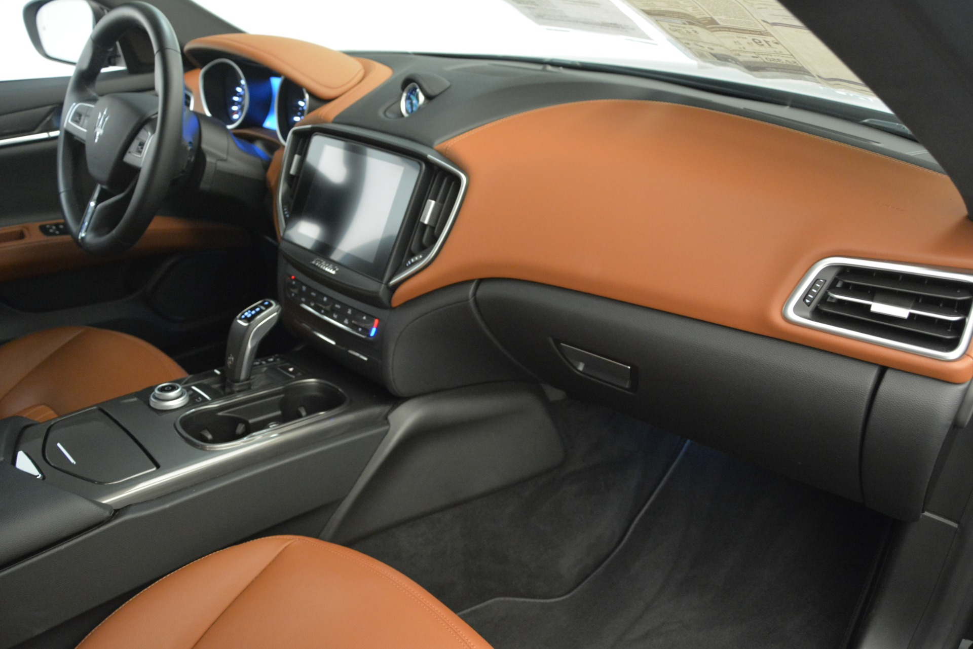 New 2019 Maserati Ghibli S Q4 For Sale In Westport, CT 2793_p22