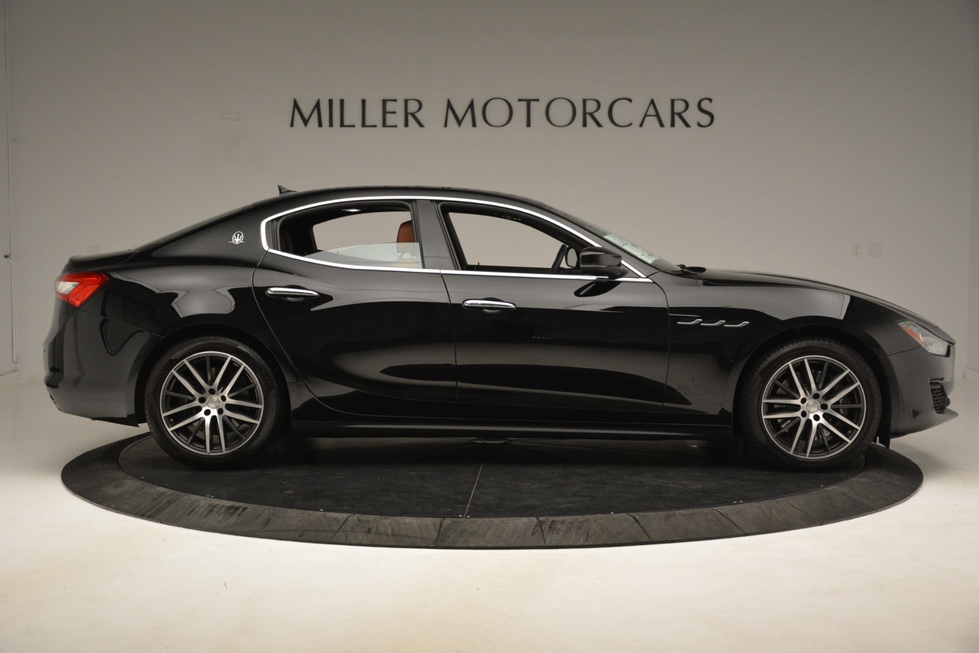 New 2019 Maserati Ghibli S Q4 For Sale In Westport, CT 2793_p9