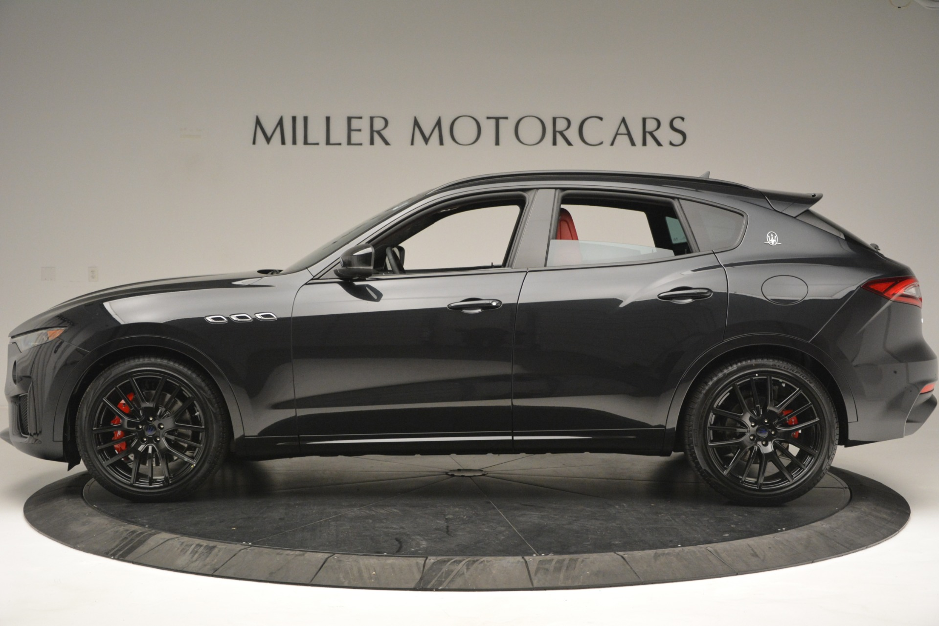 New 2019 Maserati Levante GTS For Sale In Westport, CT 2797_p3