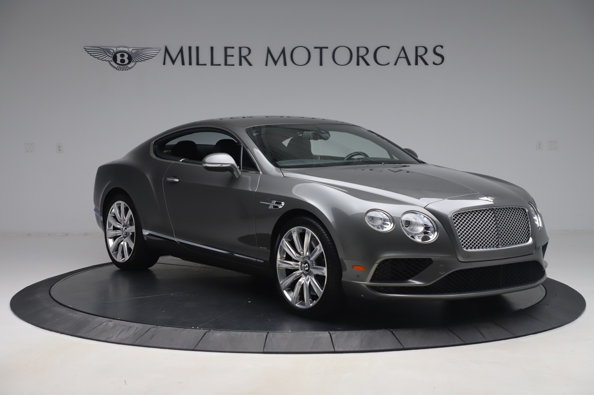 Used 2016 Bentley Continental GT W12 For Sale In Westport, CT 28_p11