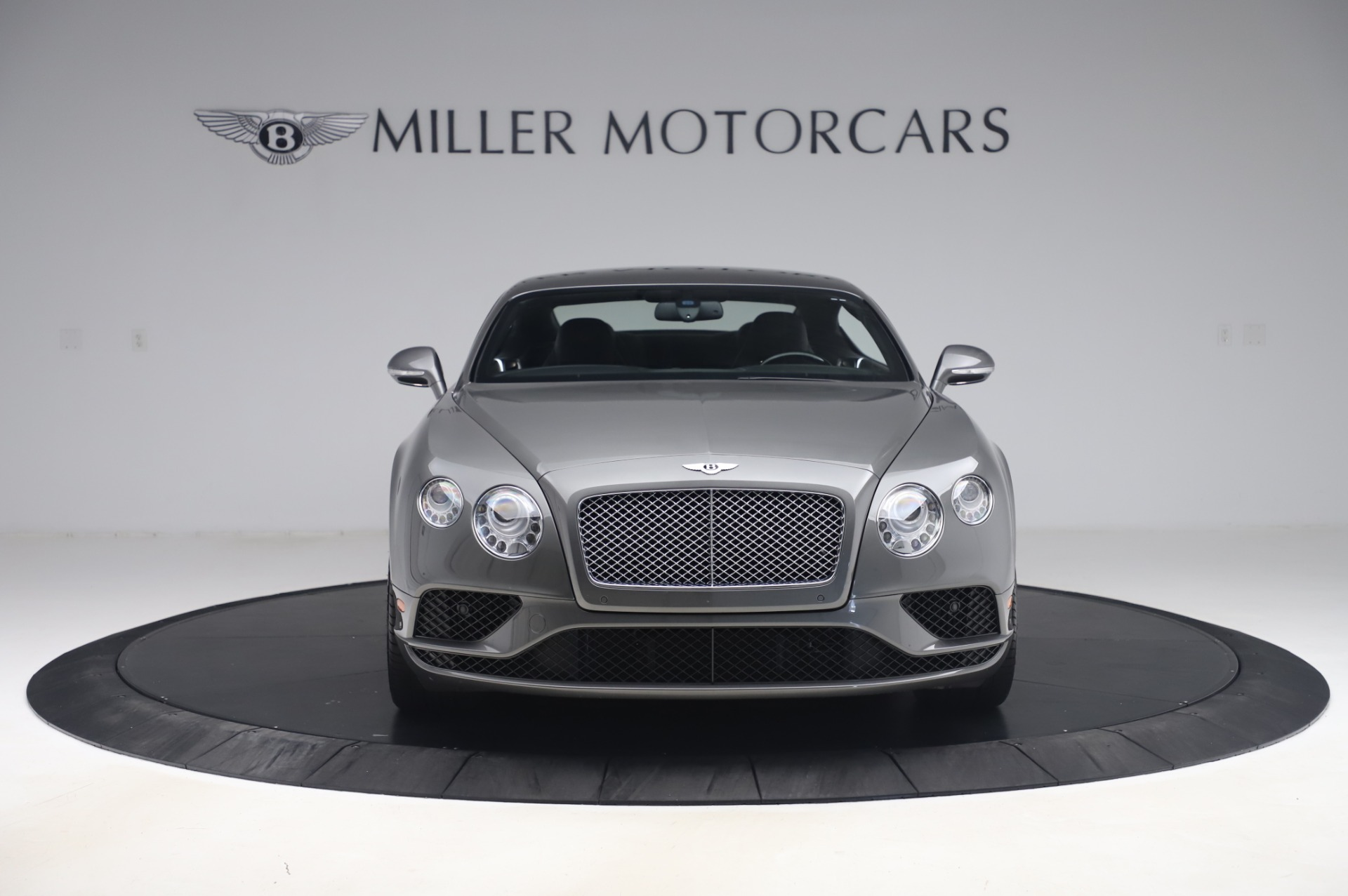 Used 2016 Bentley Continental GT W12 For Sale In Westport, CT 28_p12