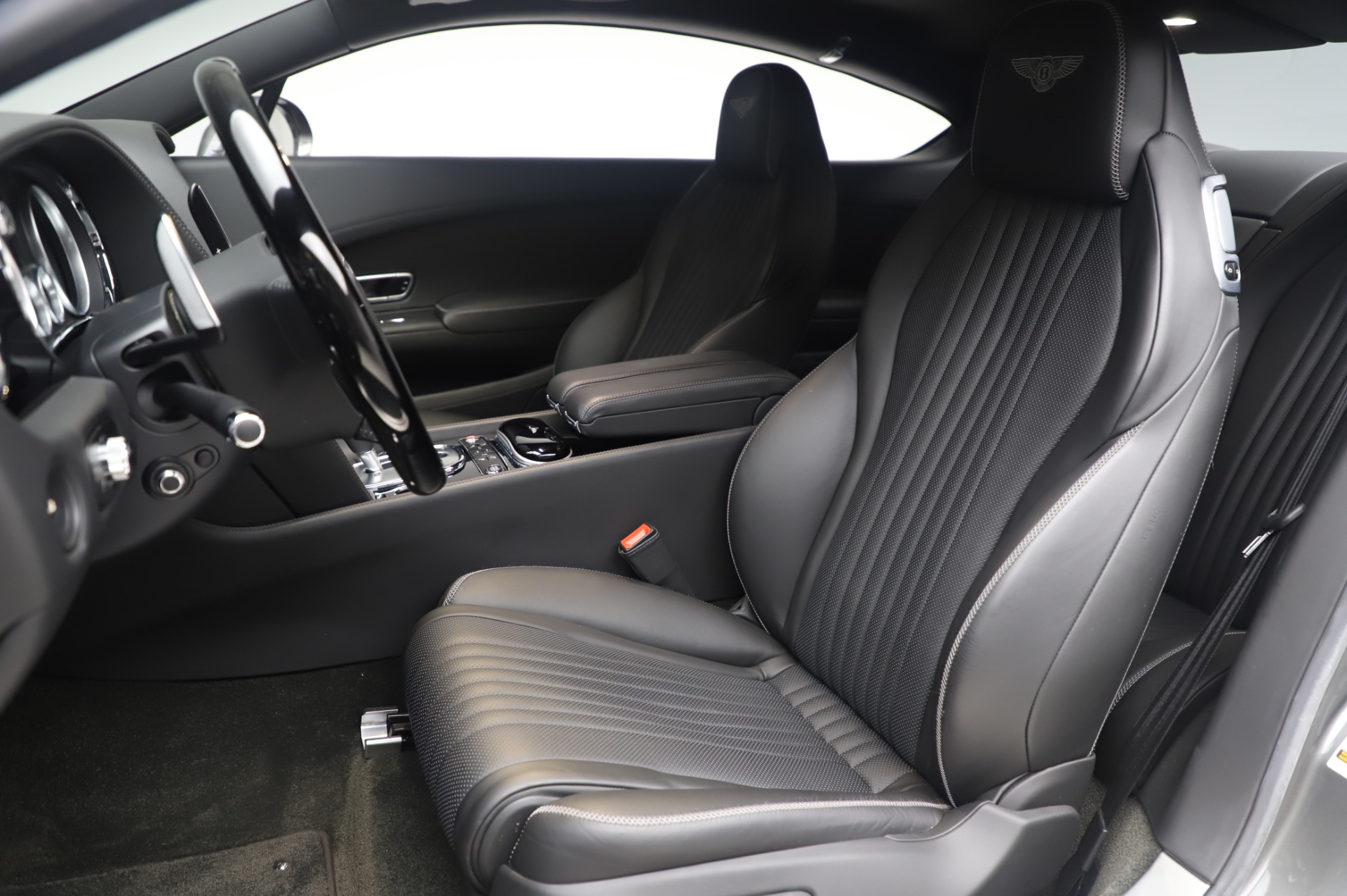 Used 2016 Bentley Continental GT W12 For Sale In Westport, CT 28_p15