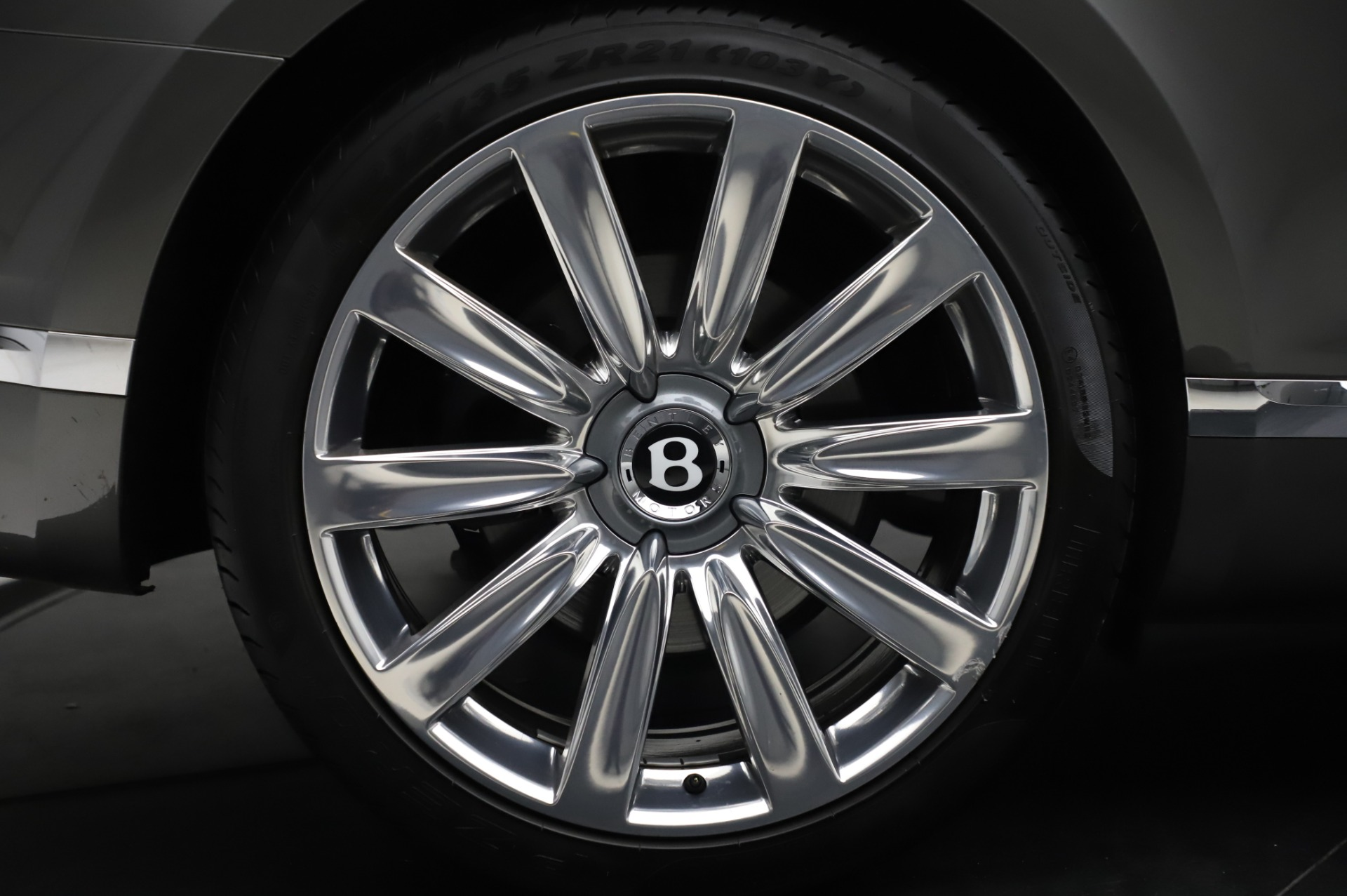Used 2016 Bentley Continental GT W12 For Sale In Westport, CT 28_p28