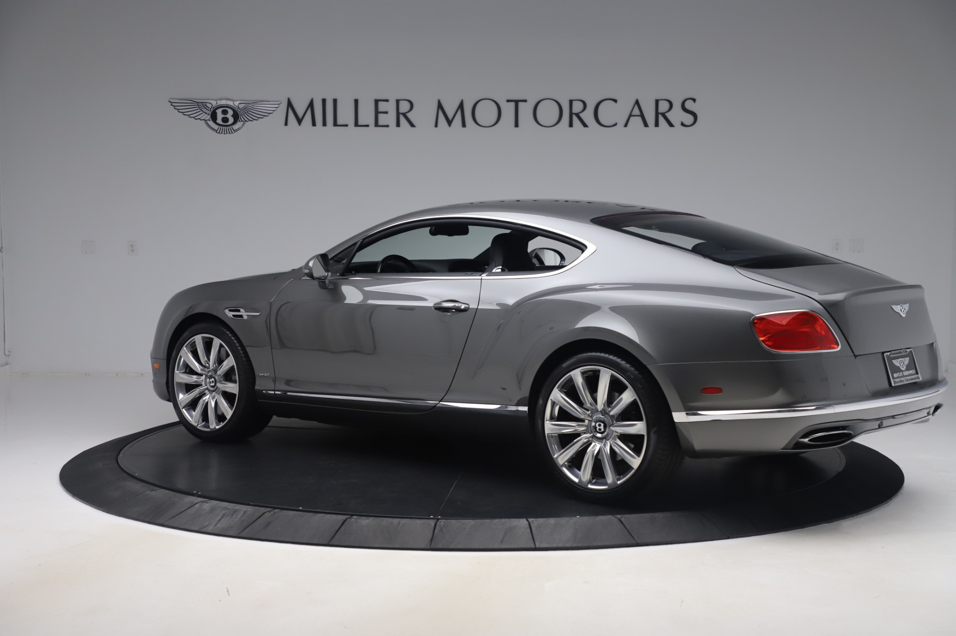 Used 2016 Bentley Continental GT W12 For Sale In Westport, CT 28_p4