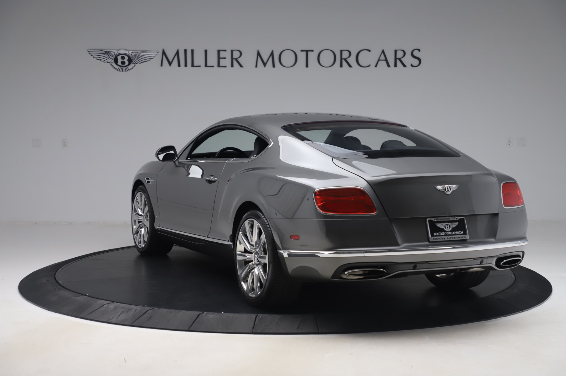 Used 2016 Bentley Continental GT W12 For Sale In Westport, CT 28_p5