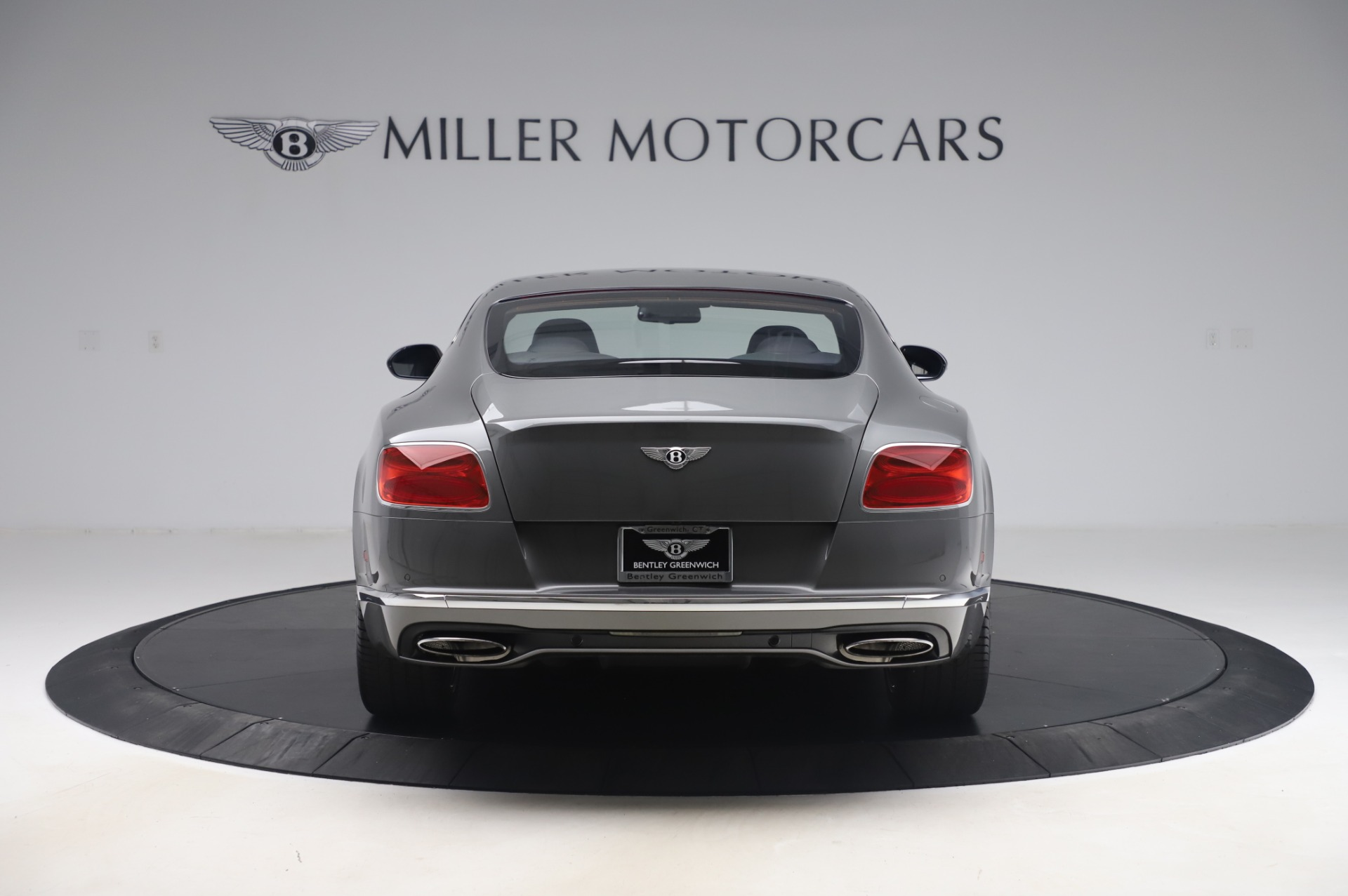 Used 2016 Bentley Continental GT W12 For Sale In Westport, CT 28_p6